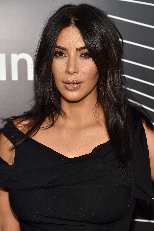 Kim website kardashian