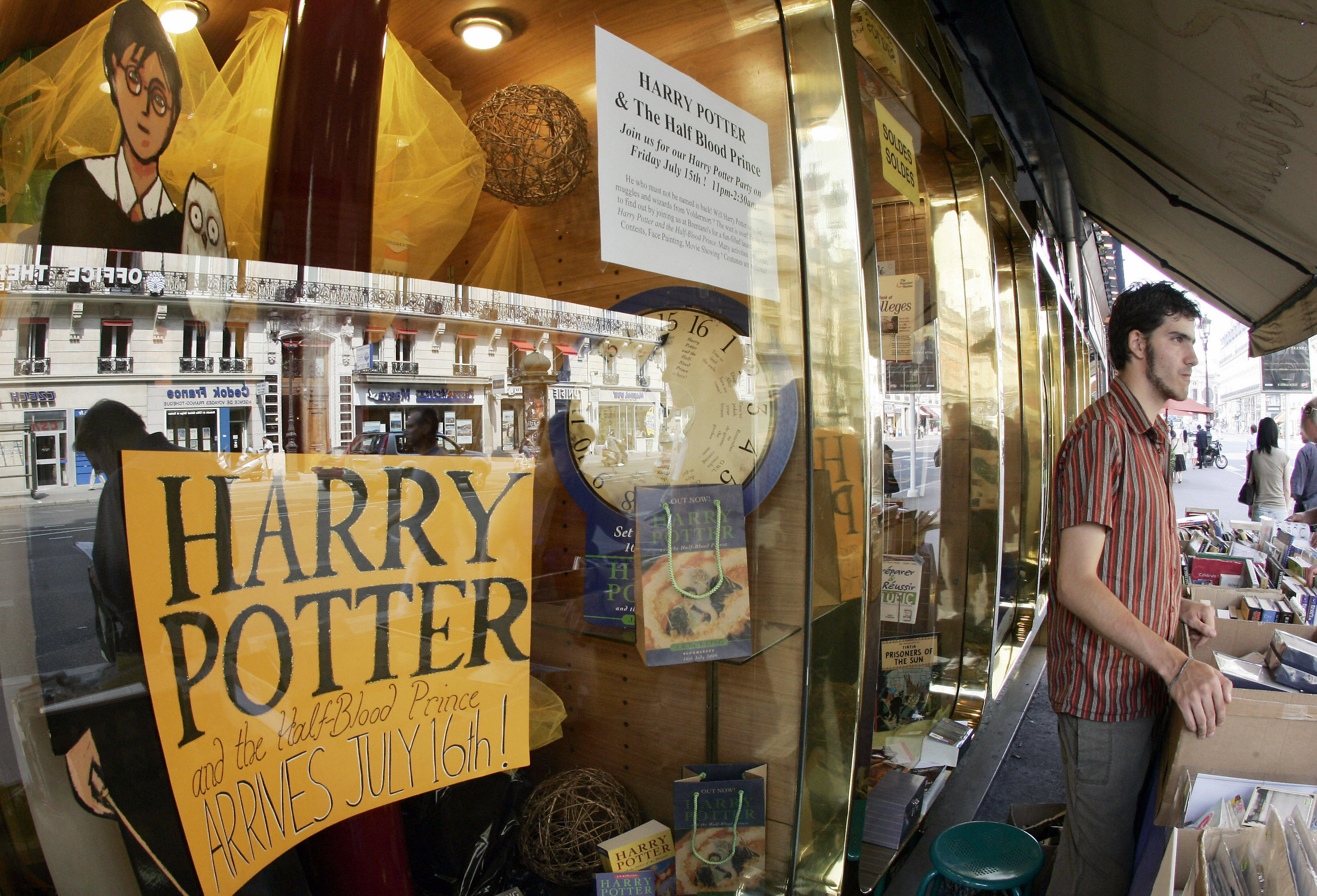 53241606 16 tropical storm hermine tweets & jokes from unhappy 'harry potter