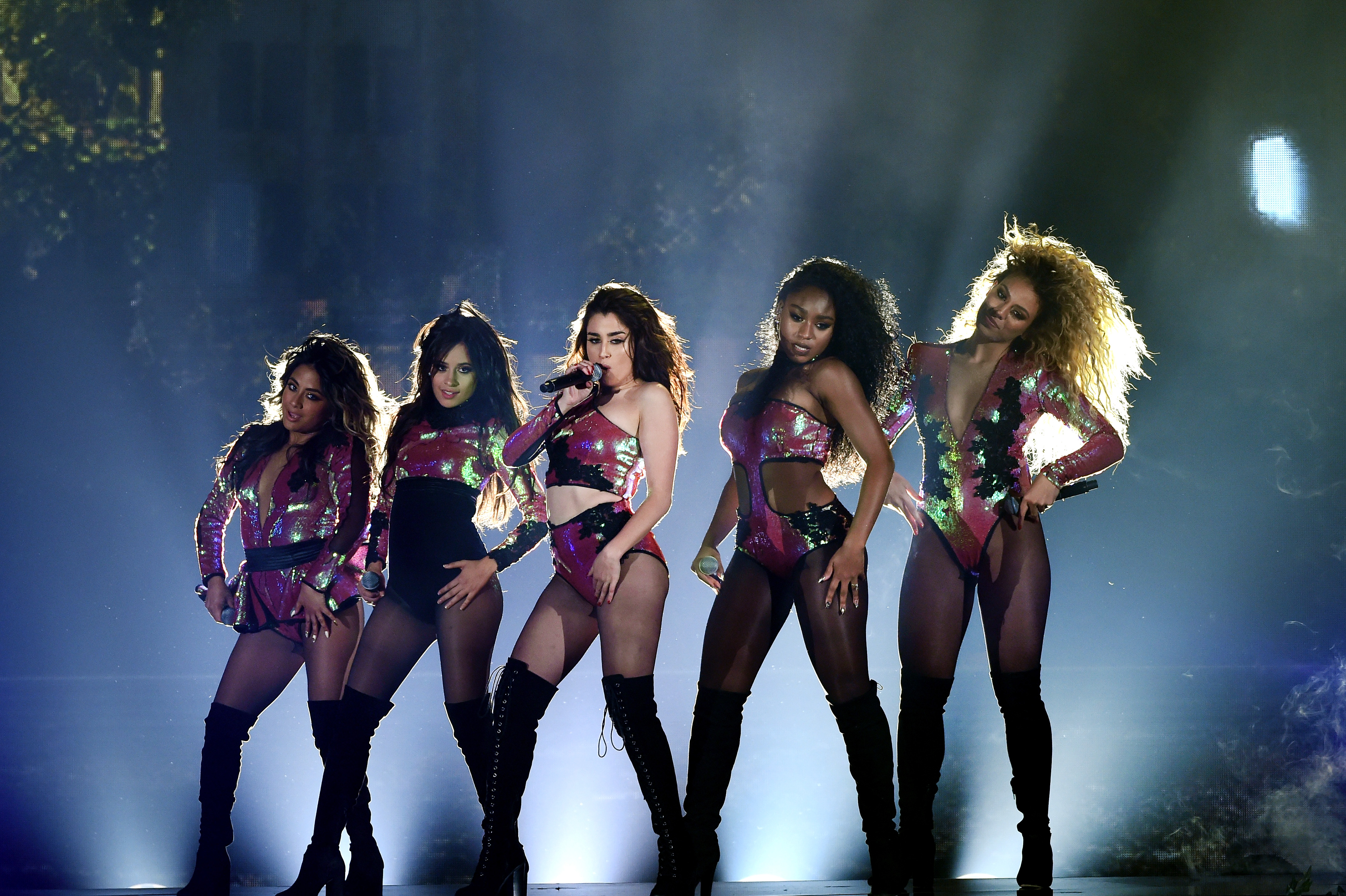 fifth harmony work from home