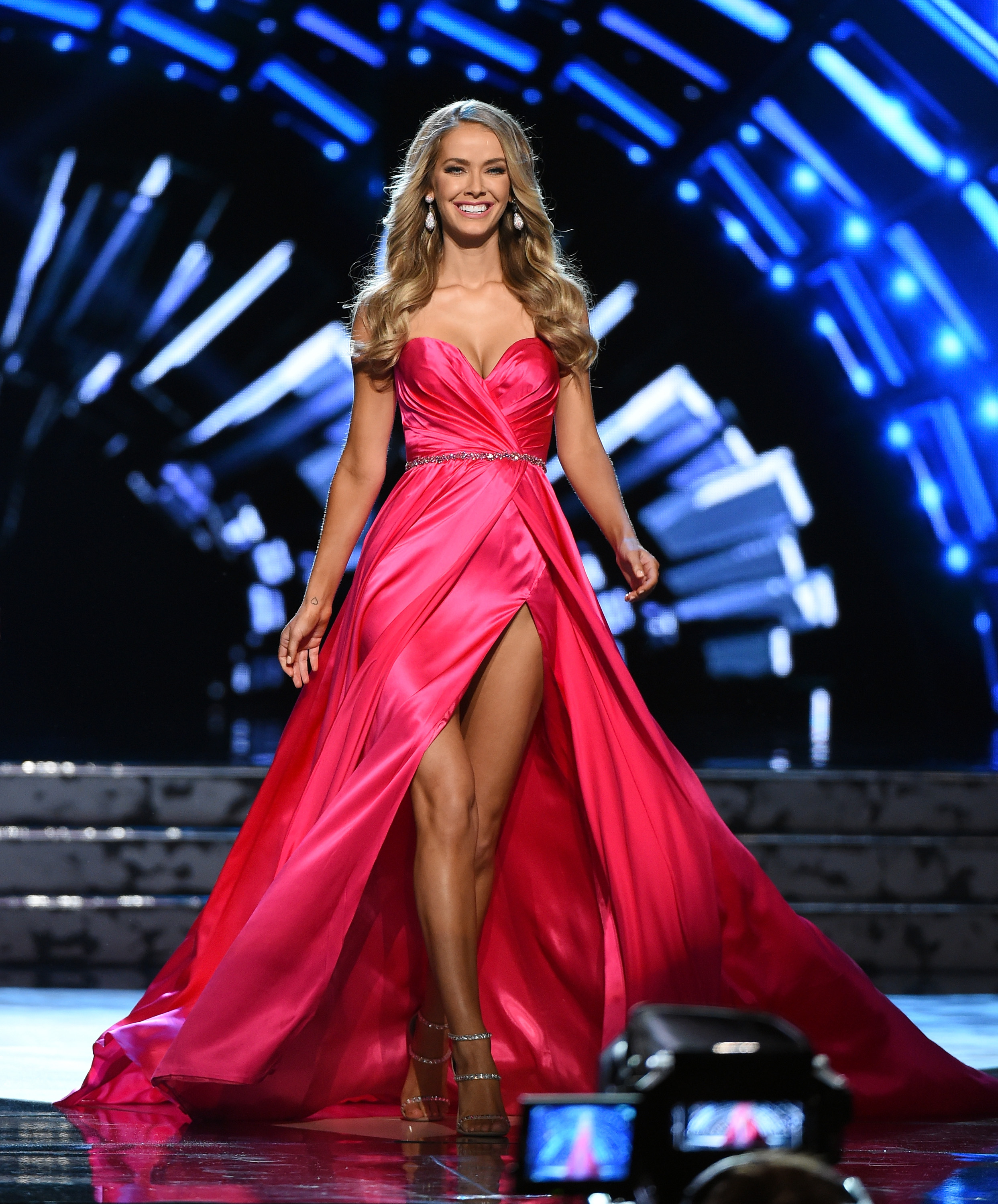 Miss Usa Vs Miss America A Side By Side Comparison Of The