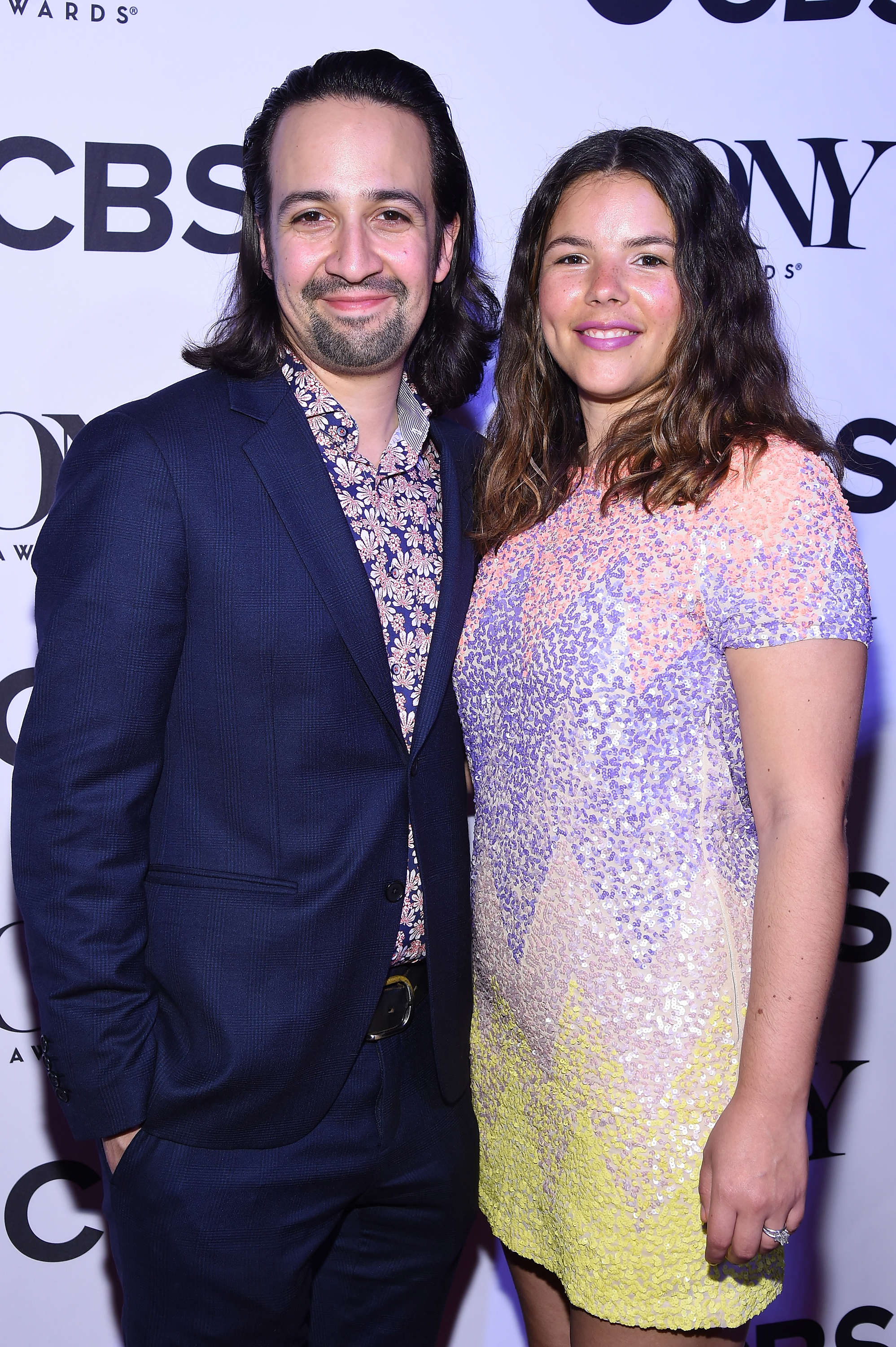 How Did Lin-Manuel Miranda Meet His Wife, Vanessa Nadal? The 'Hamilton'  Creator Has An Epic Love Story