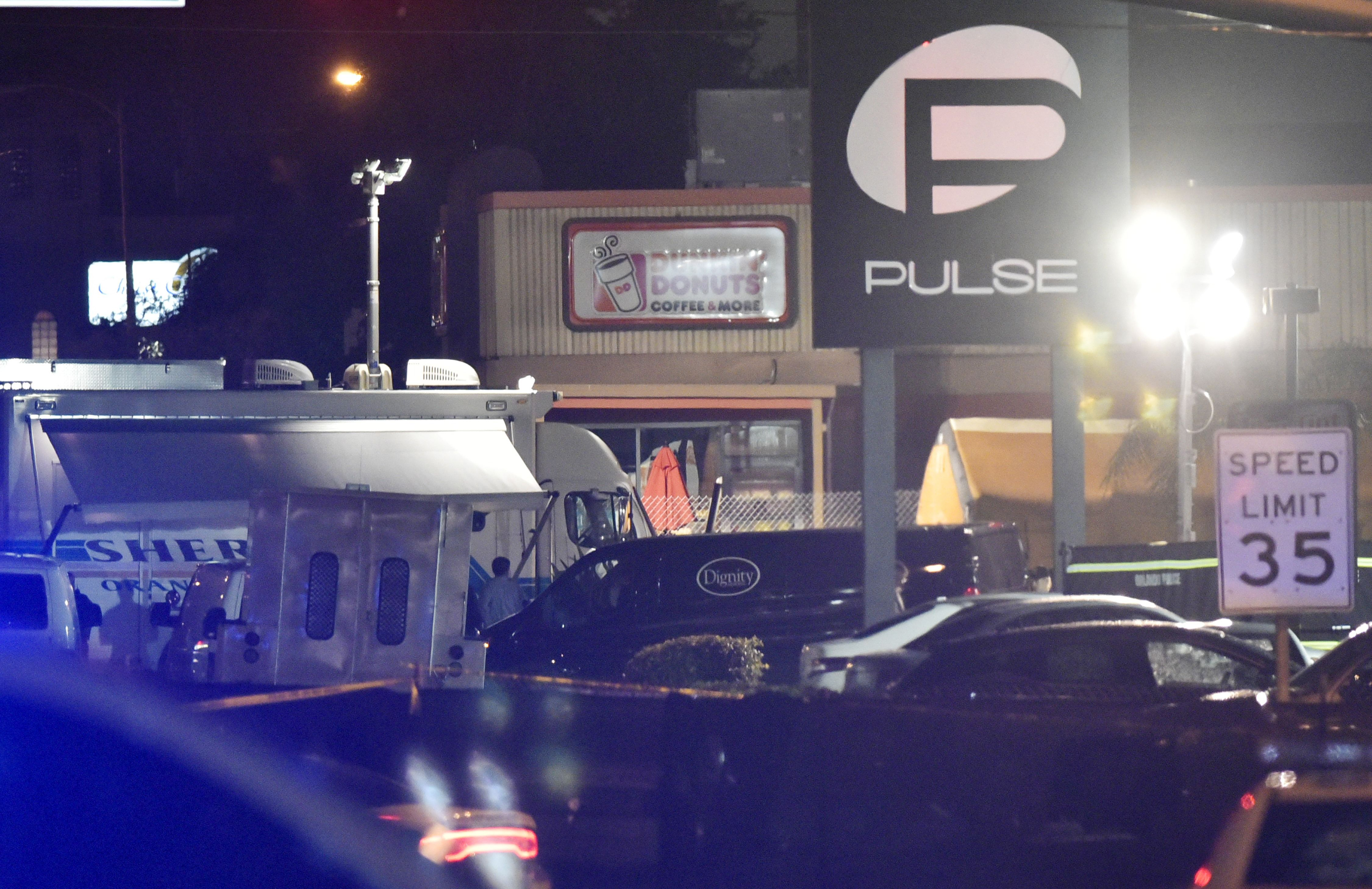 The One Disturbing Detail About The Orlando Shooting That Has Been
