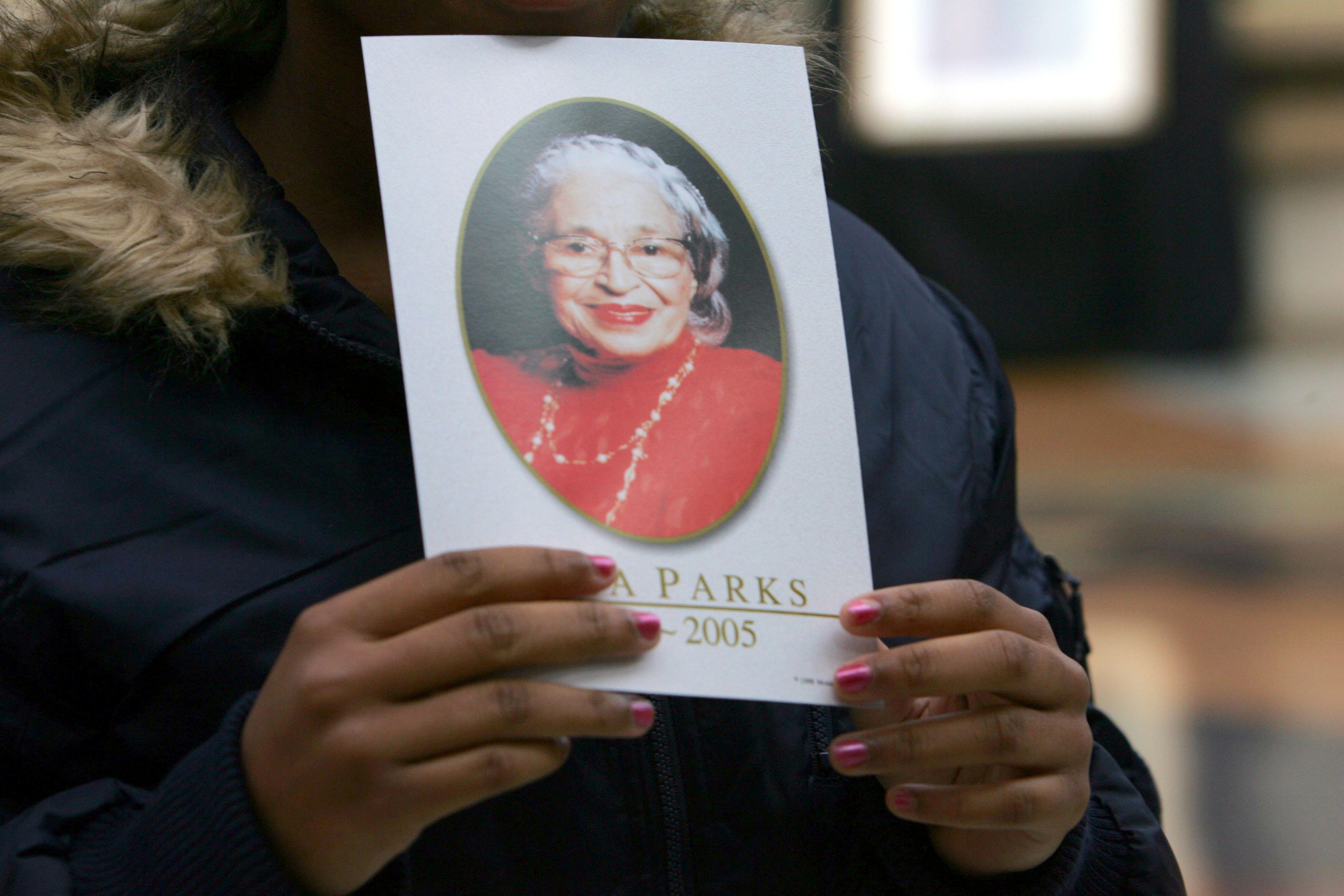 rosa parks essay contest 2012 winners