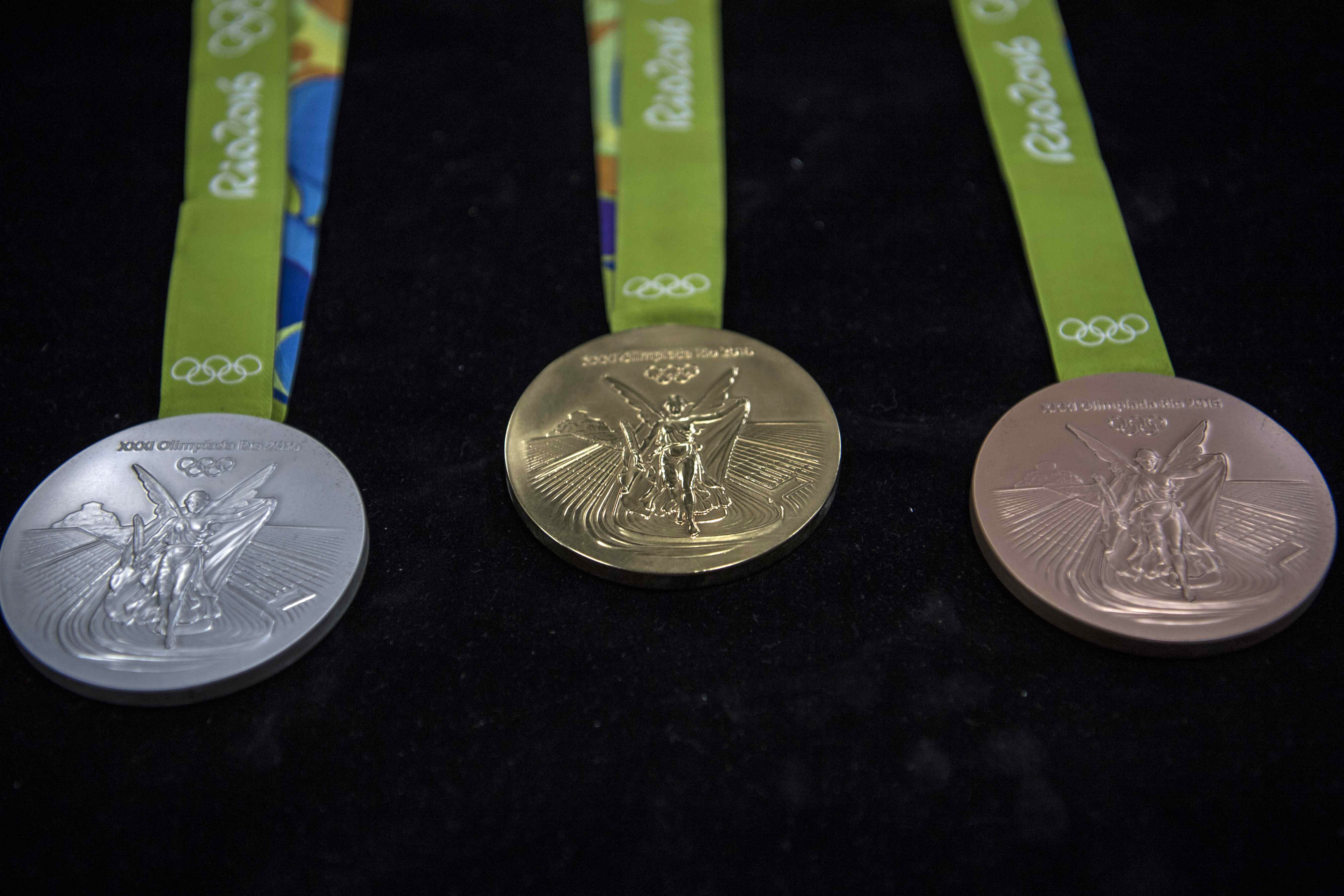 How Much Is A Silver Medal Worth? The Rio Olympics Will Have