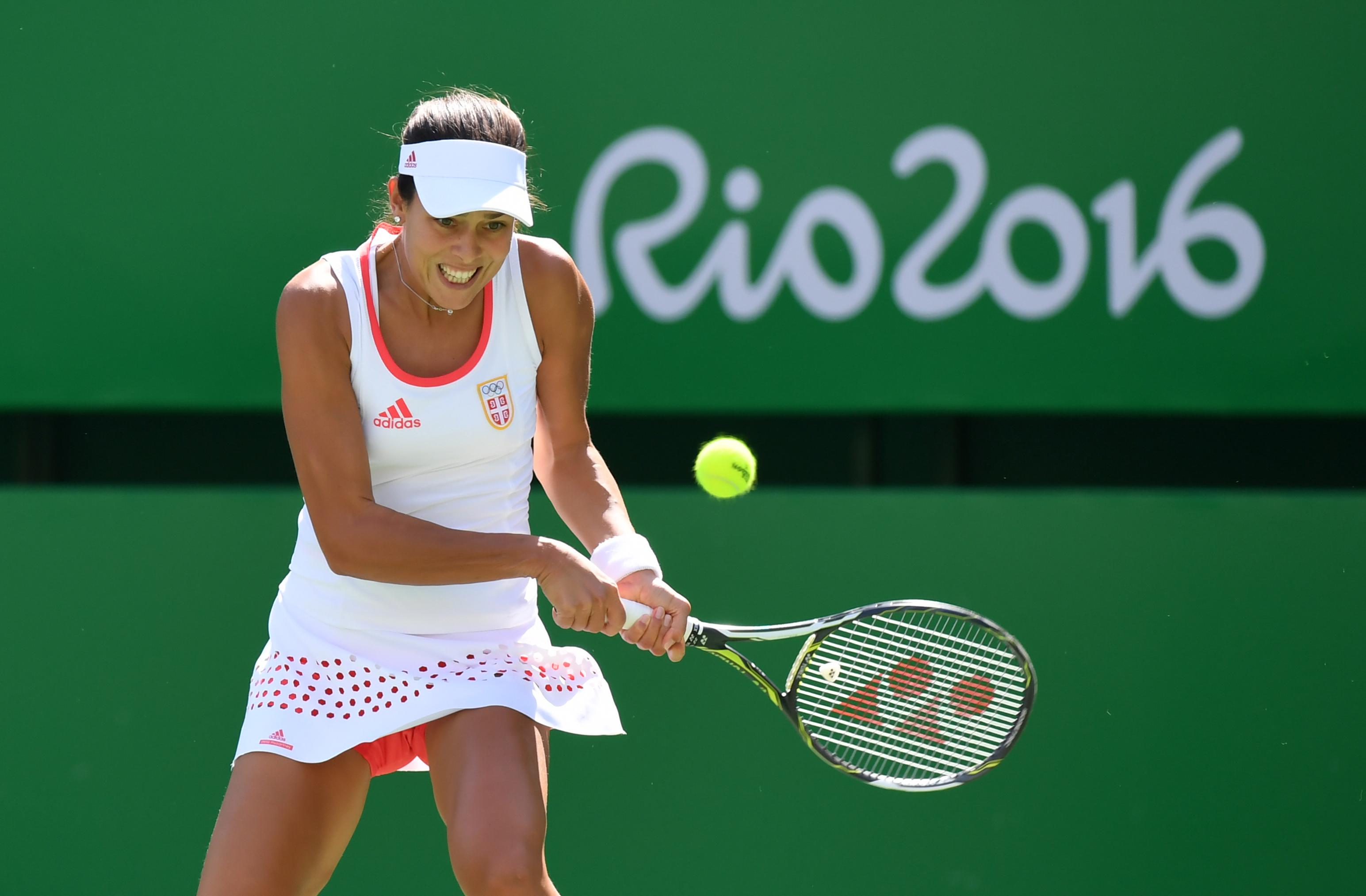 Tennis Olympia