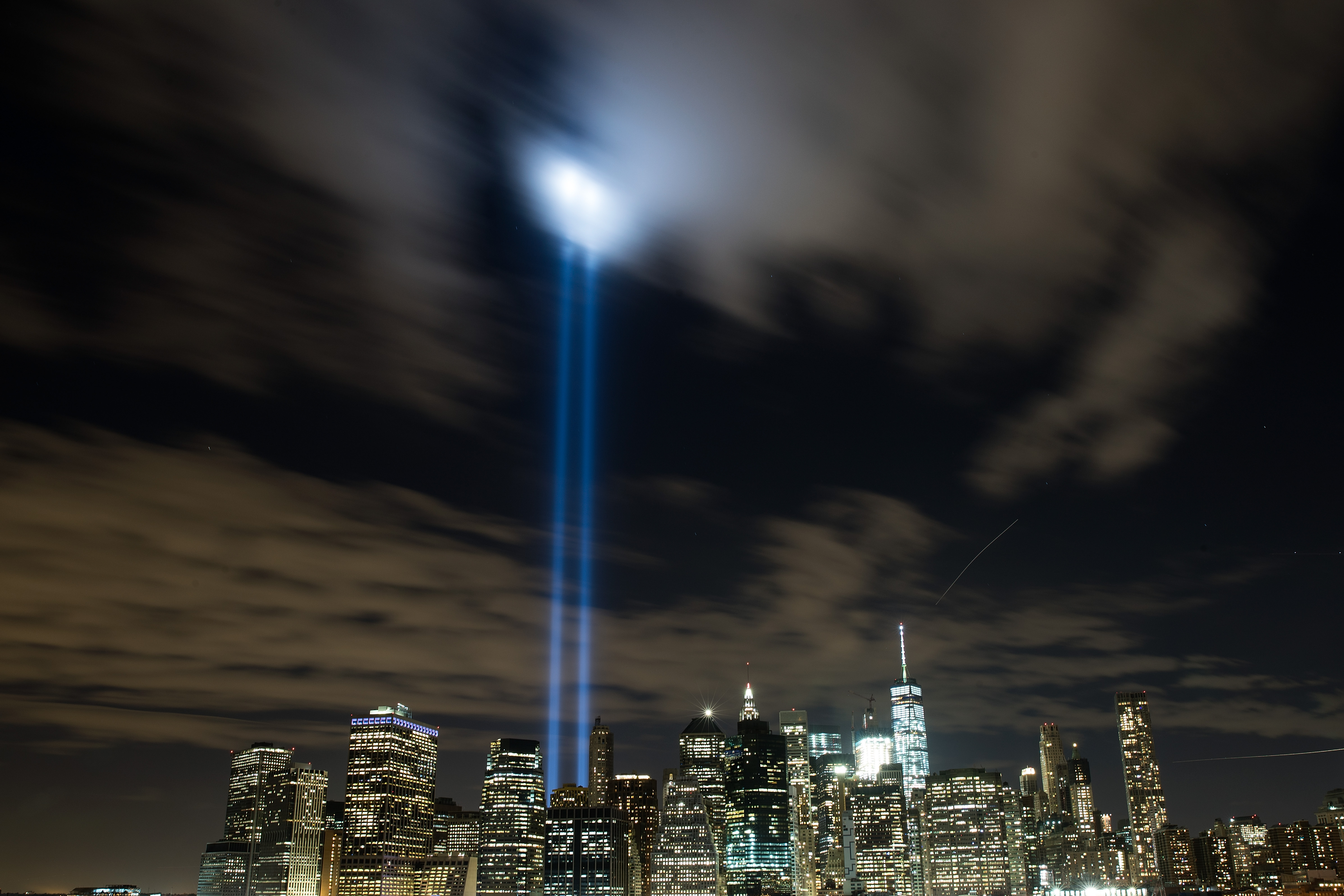 5 Lunatic Conspiracy Theories About 9/11 That Just Won't Go Away