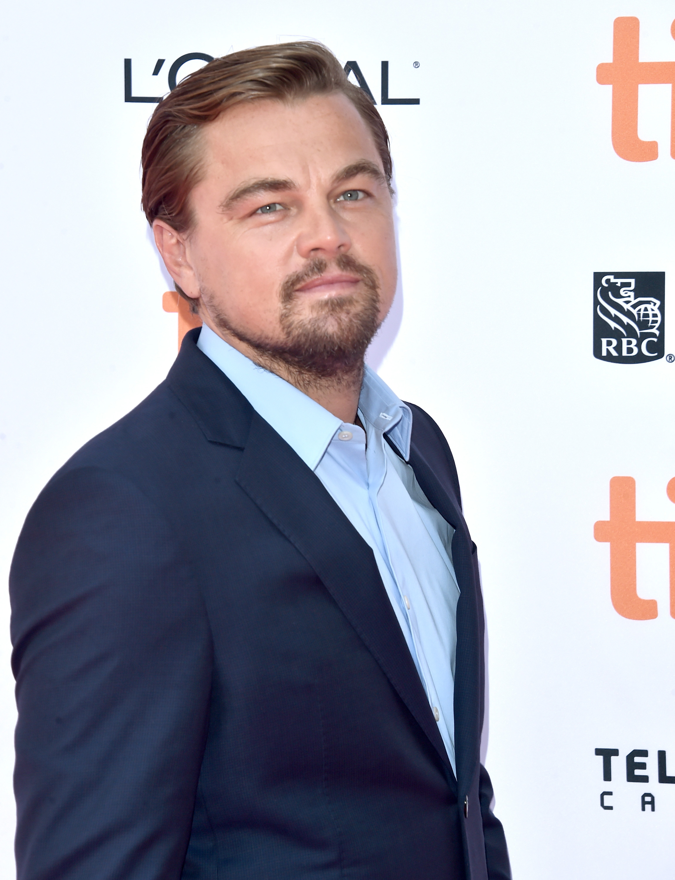 President Obama & Leonardo DiCaprio Are Teaming Up For A