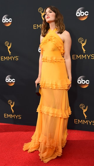 All The Looks At The 2016 Emmys Because You Shouldn T
