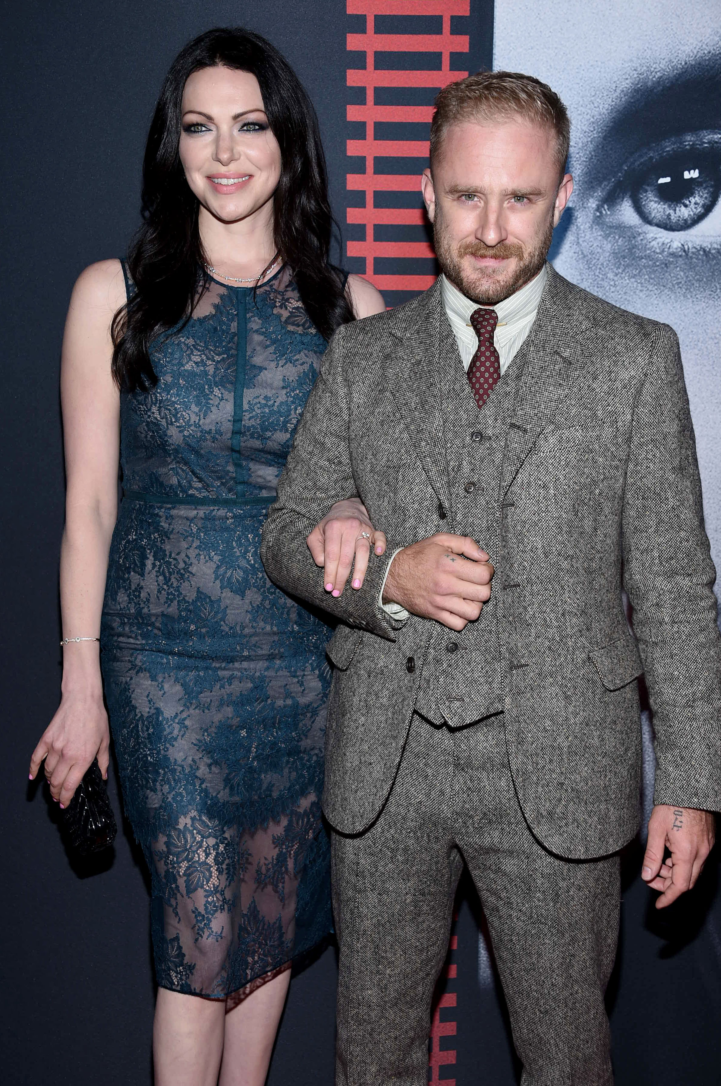 Christopher masterson dating laura prepon