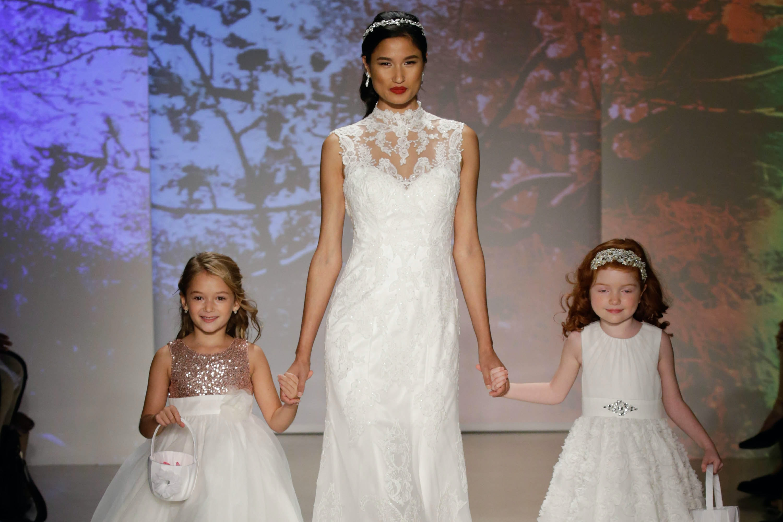 The Princess Bride Wedding Dress 70 Marvelous Source JP Yim Getty