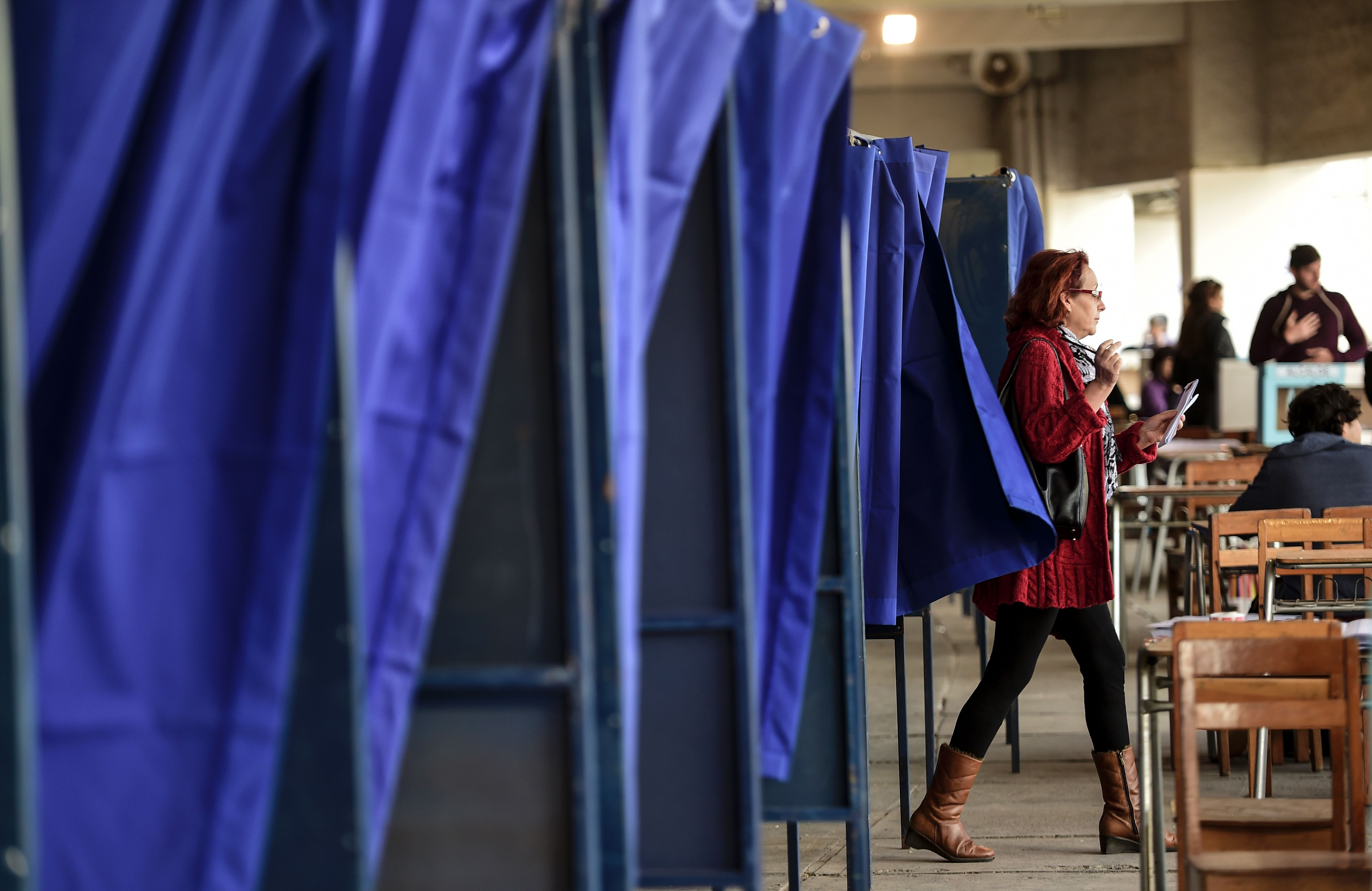 Do Any States Split Their Electoral Votes? It's Not The Norm