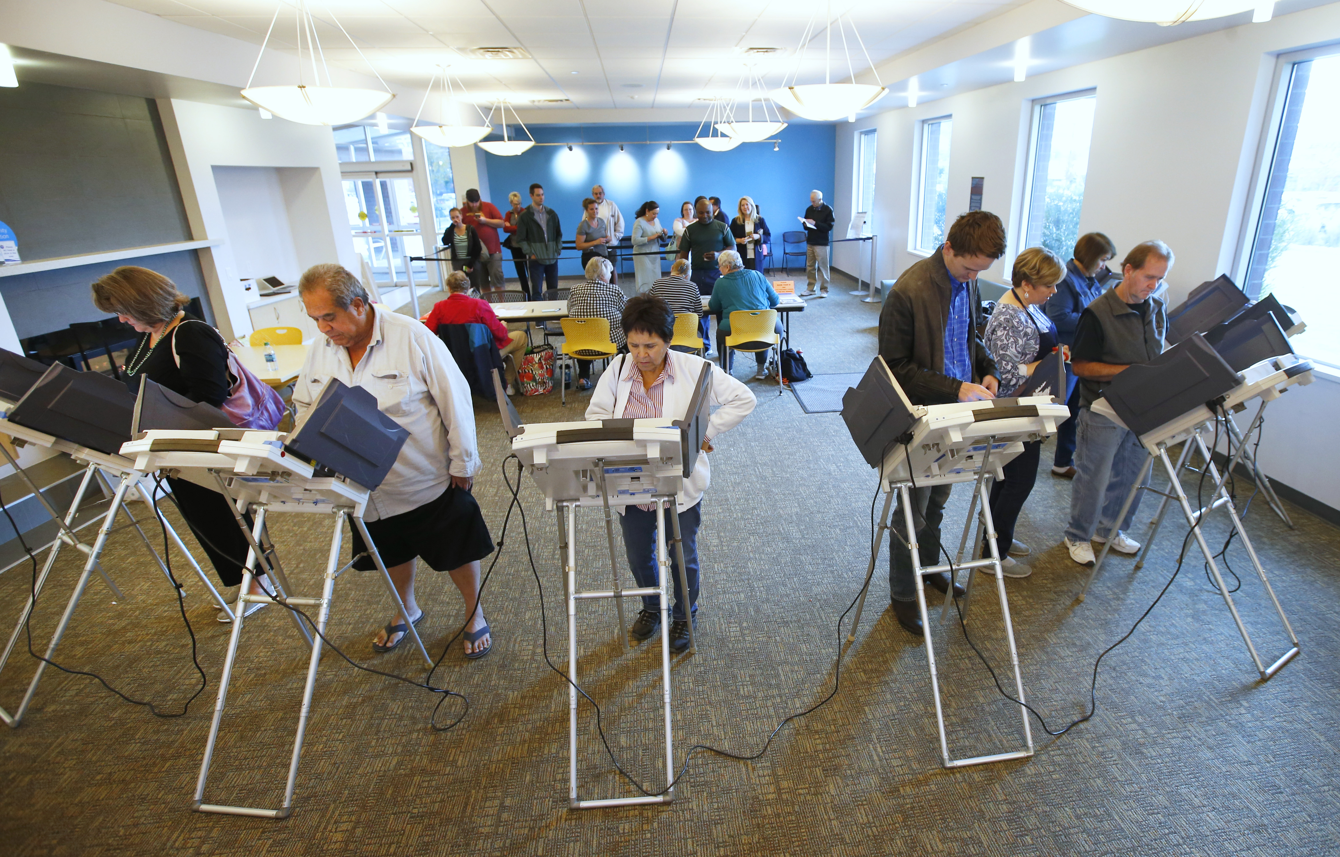 What to look for - and where - on Michigan Election Night