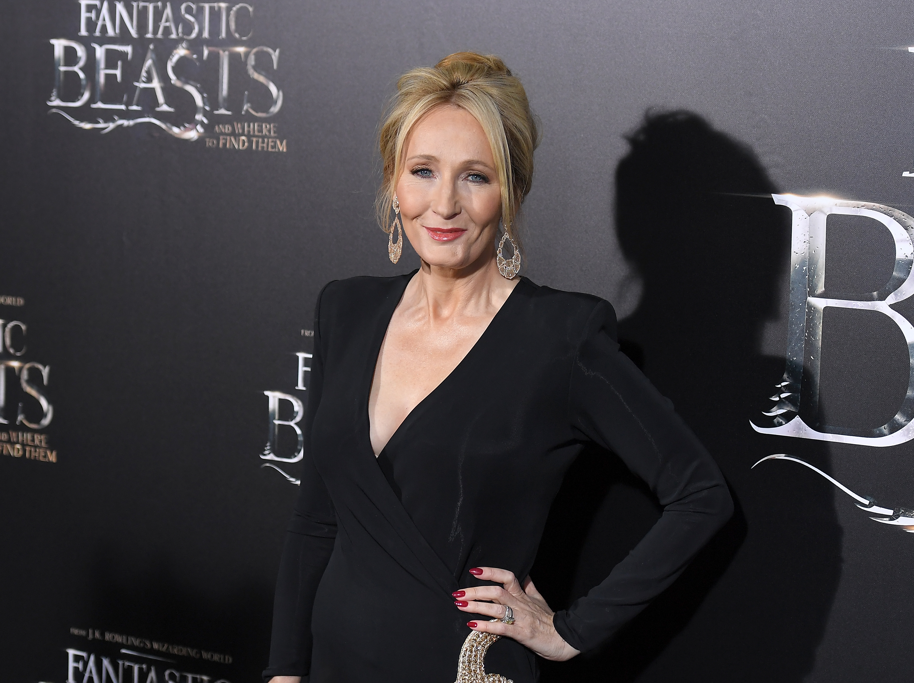 15 jk rowling quotes that will inspire you to get writing