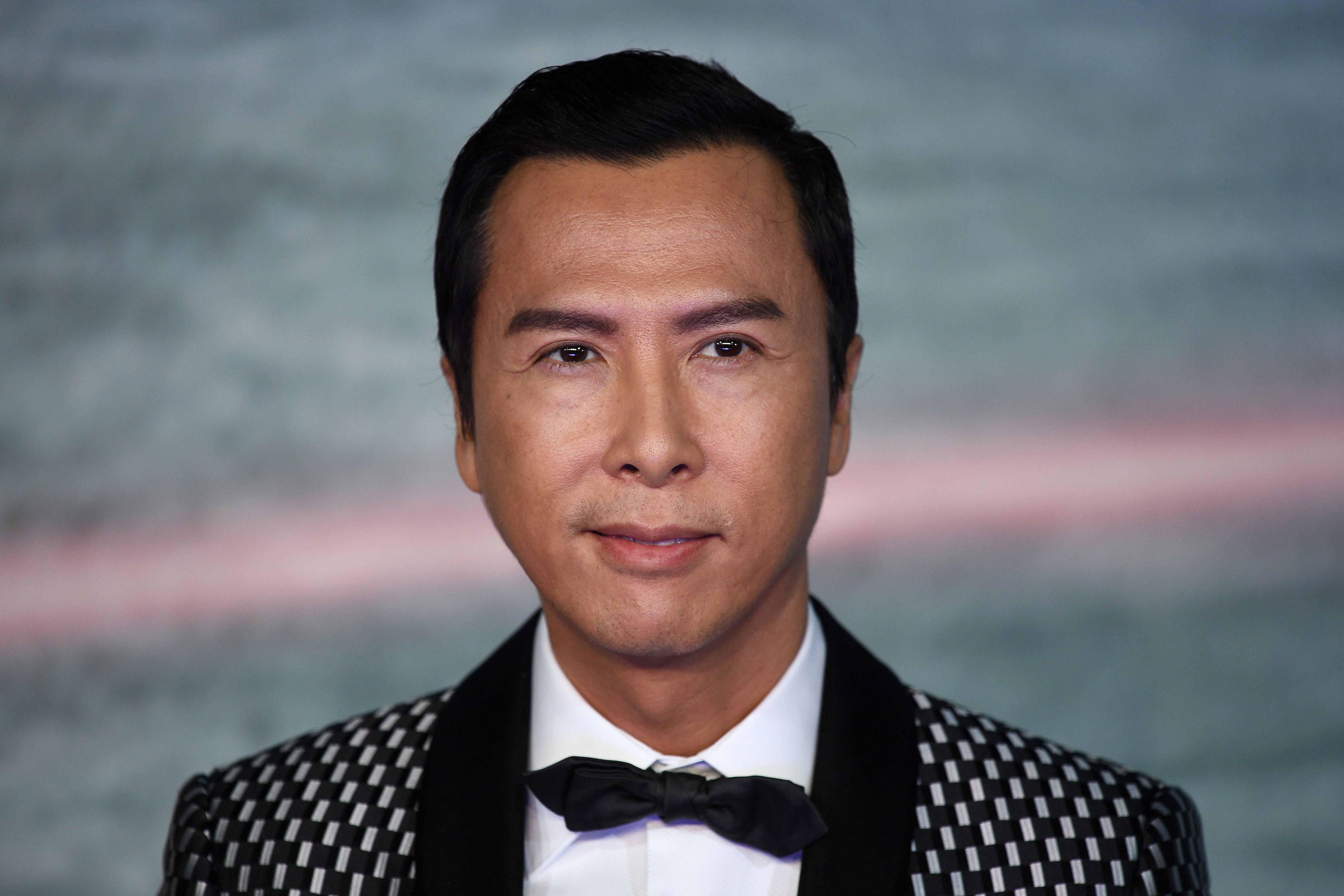 Is Donnie Yen Single Rogue One Will No Doubt Have Fans Asking Do Not Need Want The Fan Kill Switch To Be Illuminated When