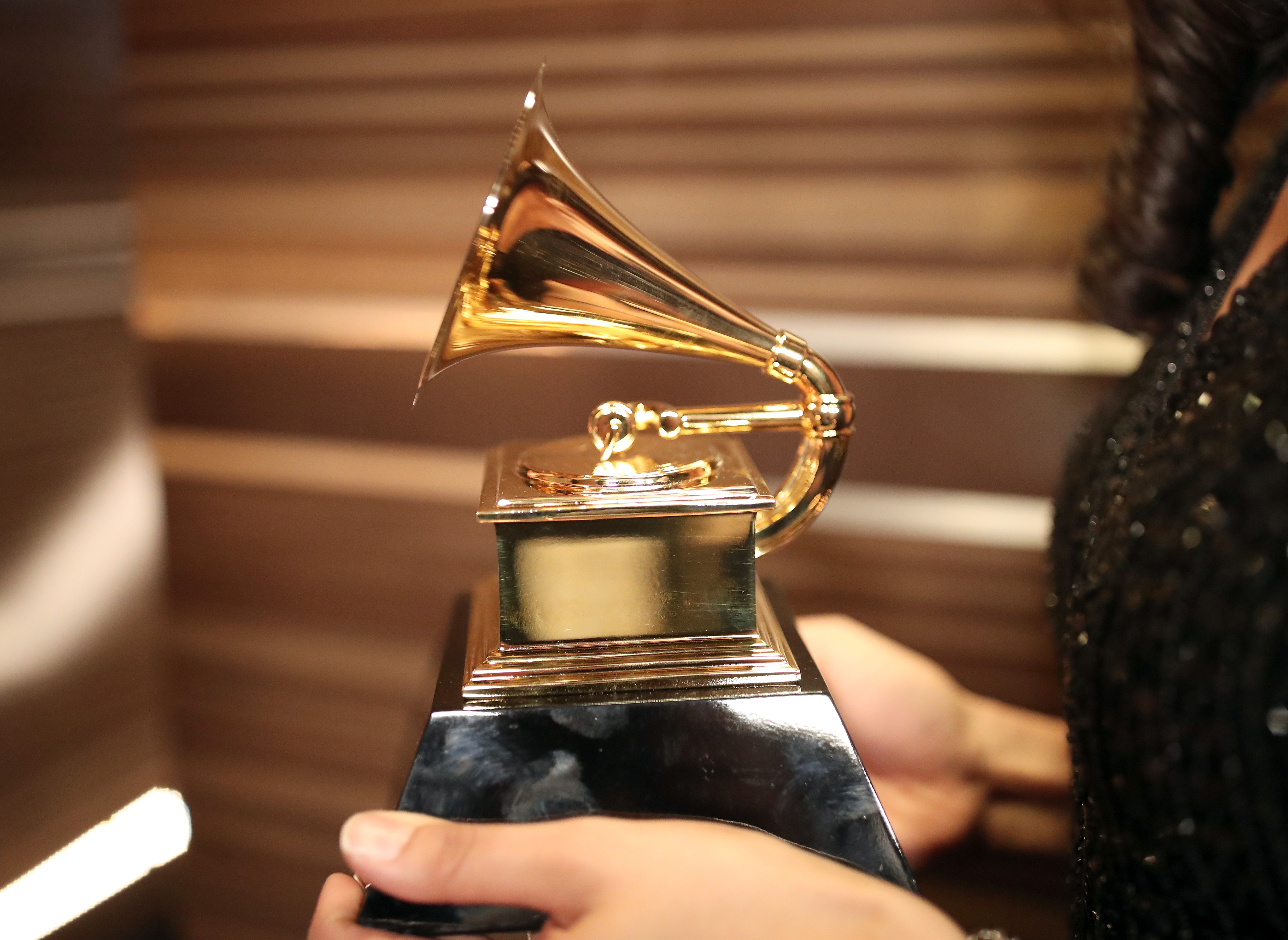 Who Got Snubbed for a Grammy Awards Album of the Year
