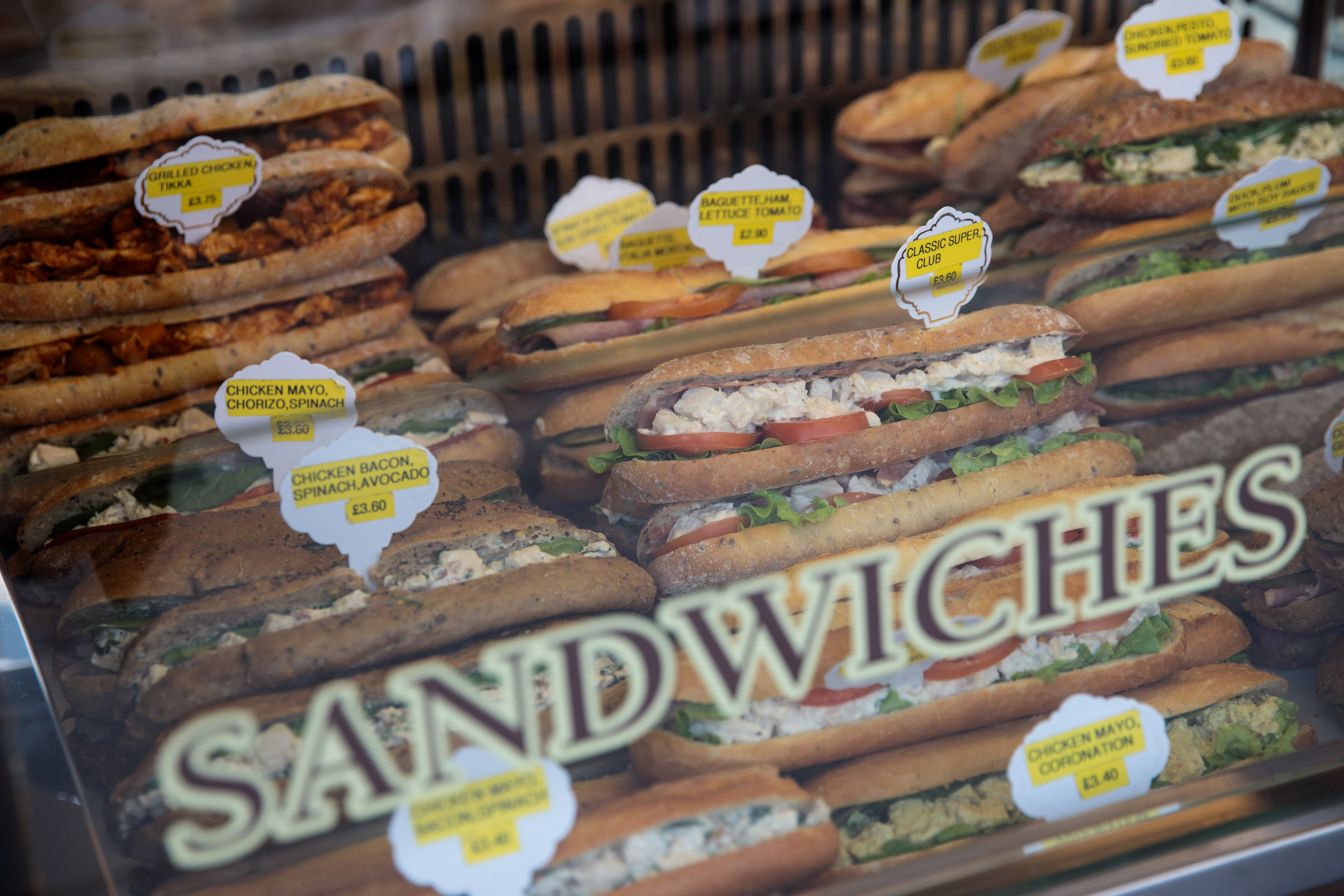 300 sandwiches article '300 sandwiches' starring  involves placing edible things between pieces of bread 300 times in exchange  once again as a result of this article,.