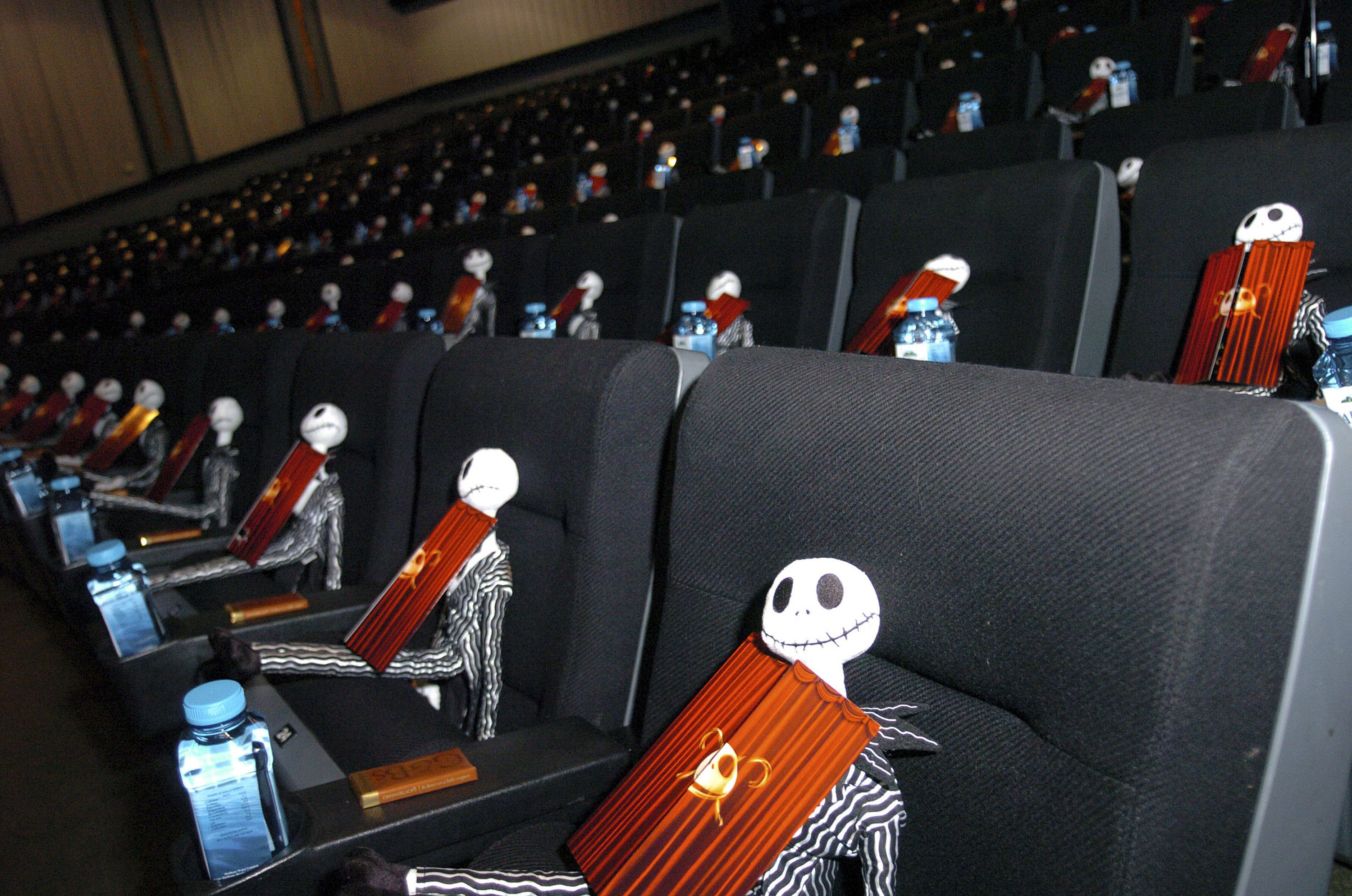 When Is \'The Nightmare Before Christmas\' On ABC Family? We Need Our ...