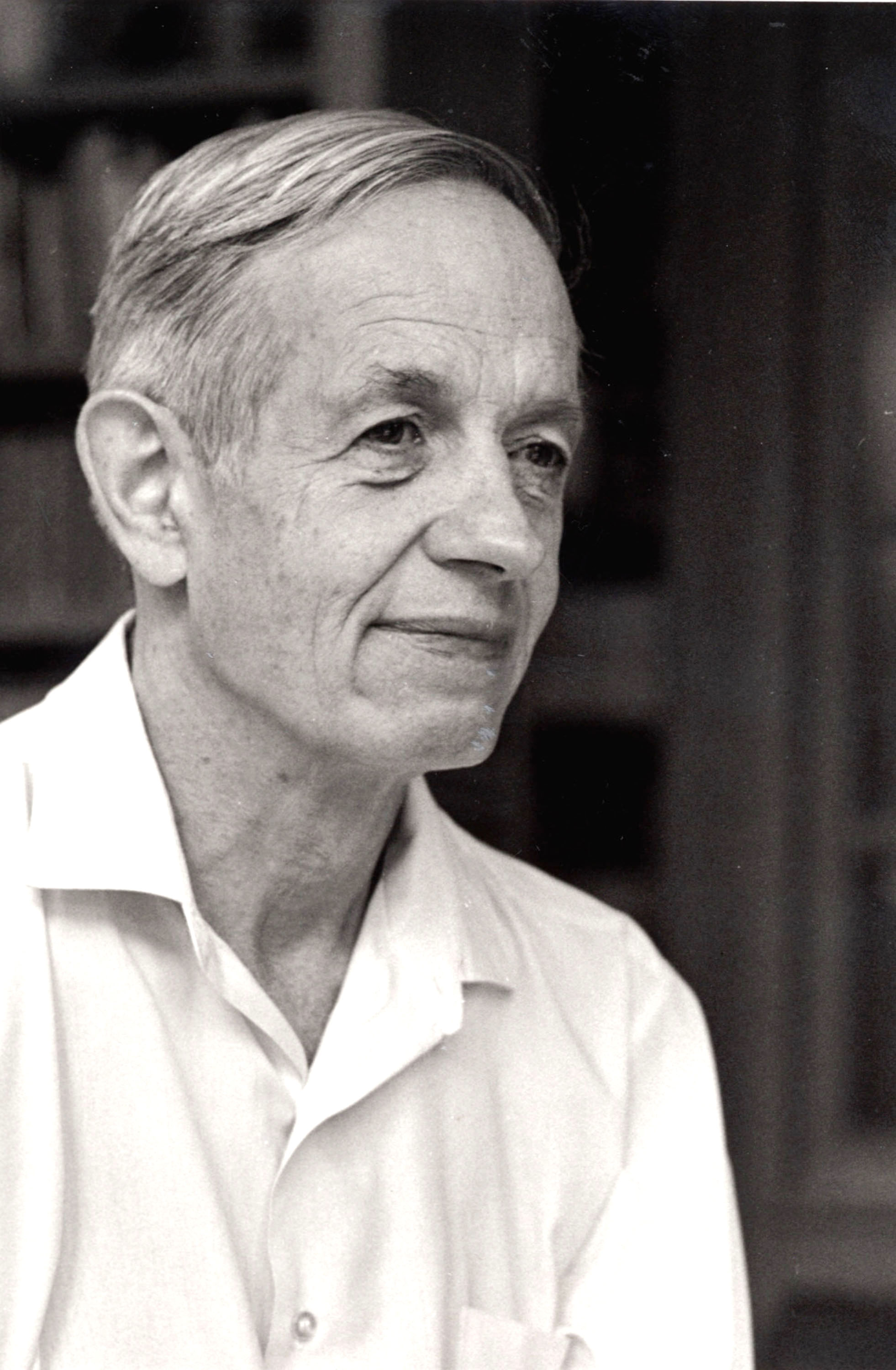 John Nash A Beautiful Mind Mathematician Nobel Prize Winner