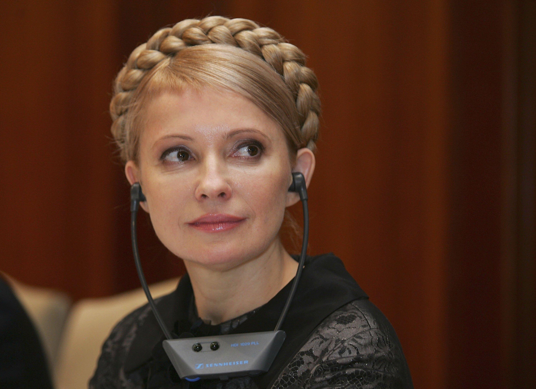 Очко коли вийде юля тимошенко порно качков русский
