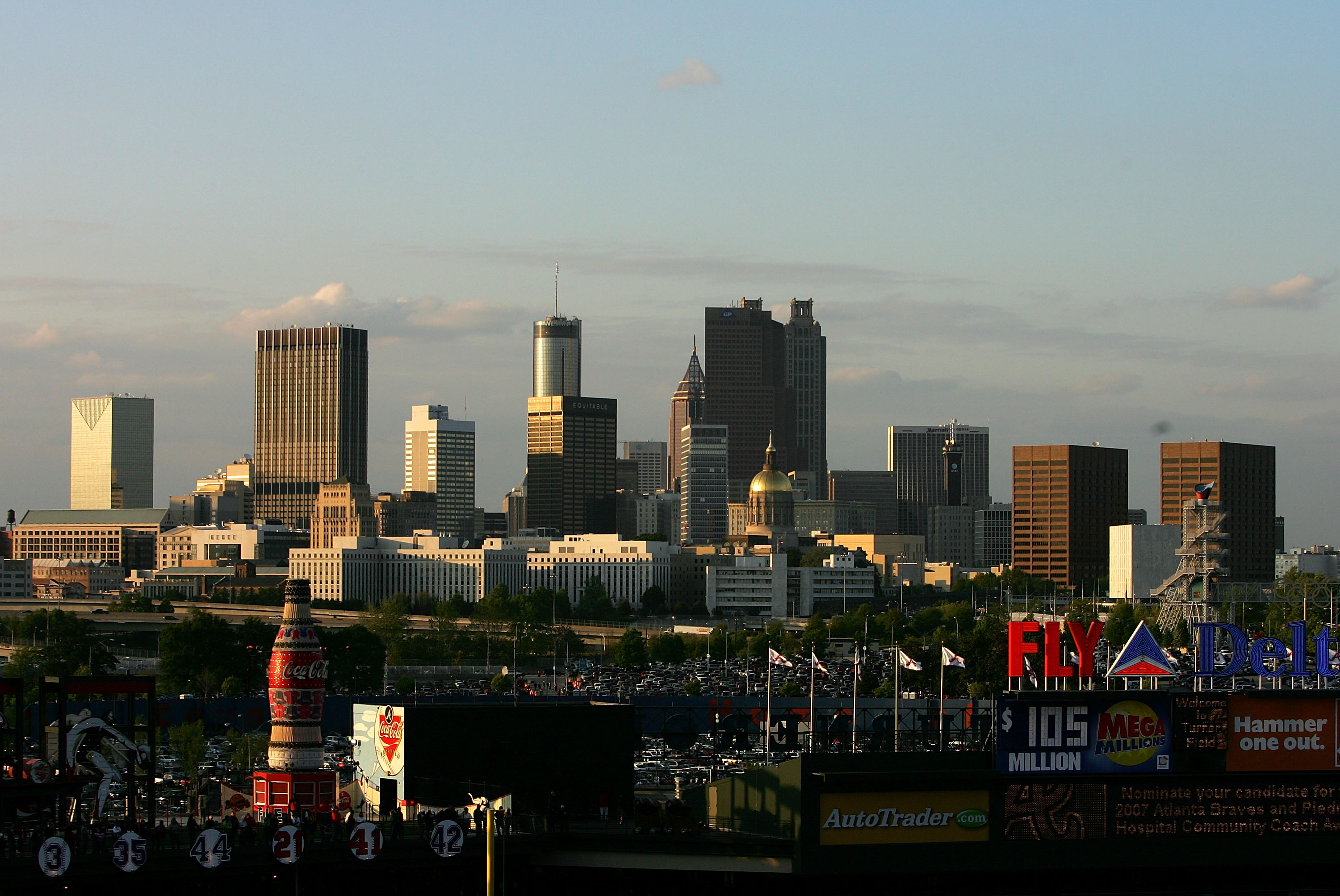 No One Says Hotlanta! and 30 Other Things Only People From