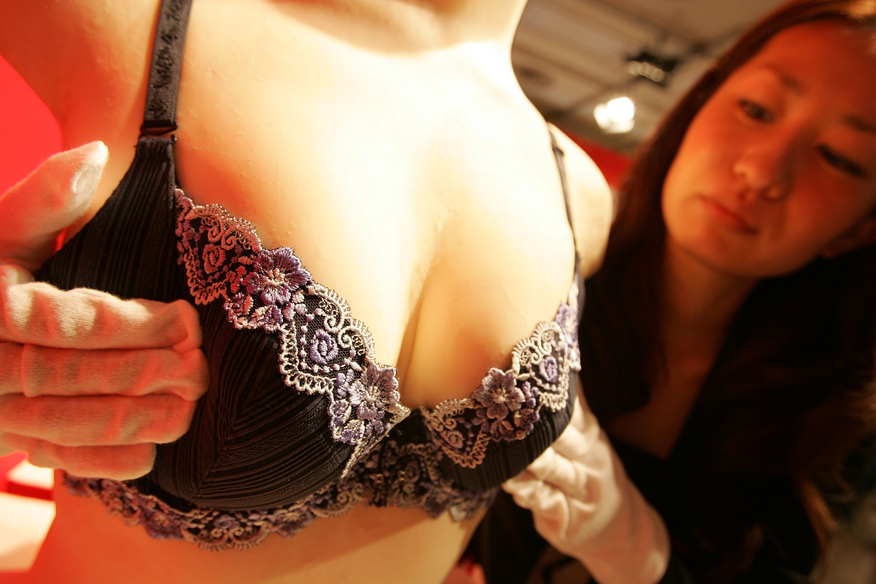 5980a028ea Bra Retailer Brayola Is Helping Women Find the Perfect Bra by Showing What  Products Look Like on REAL Women