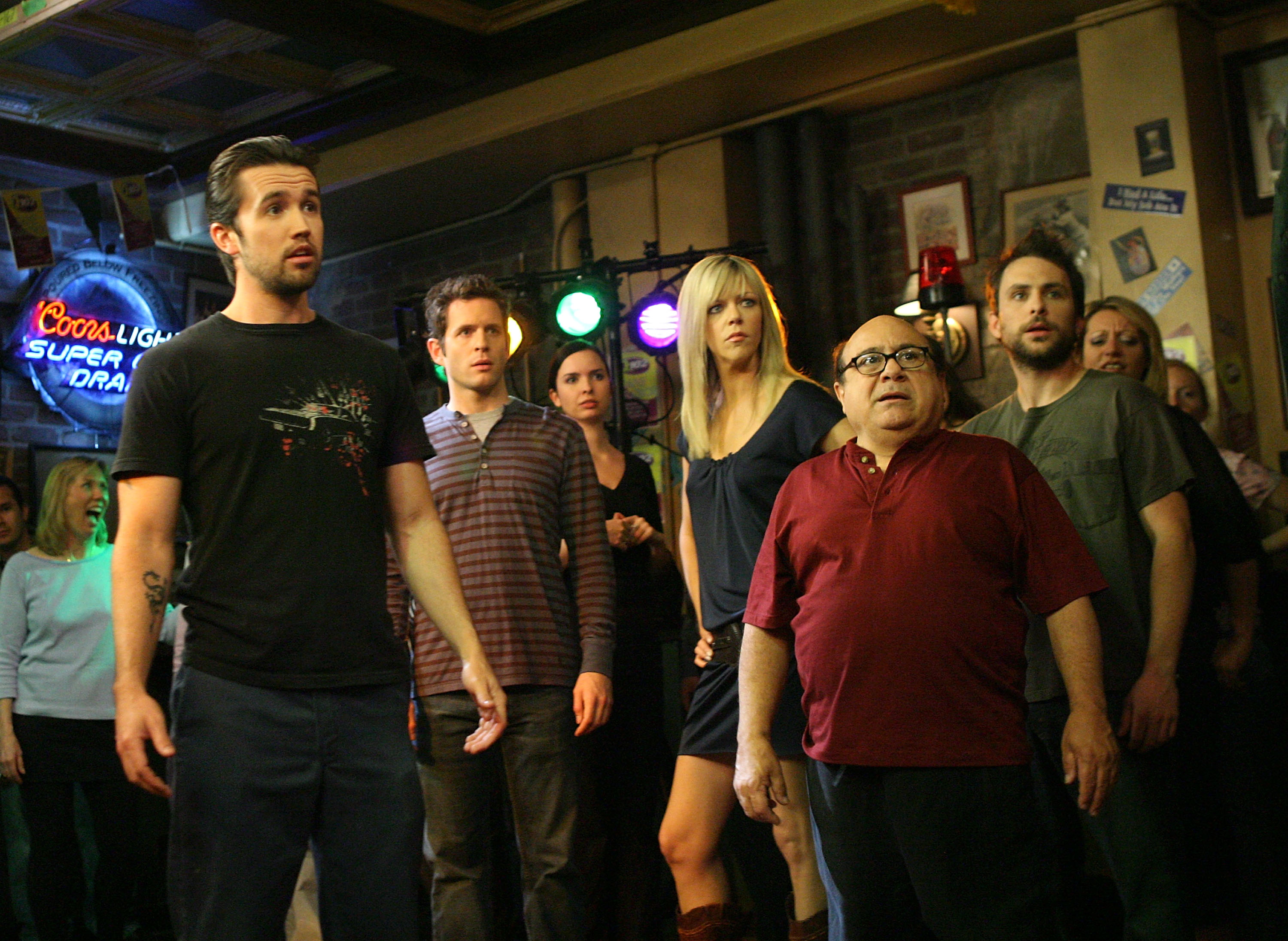 The series Give Sunny a Chance: actors, plot