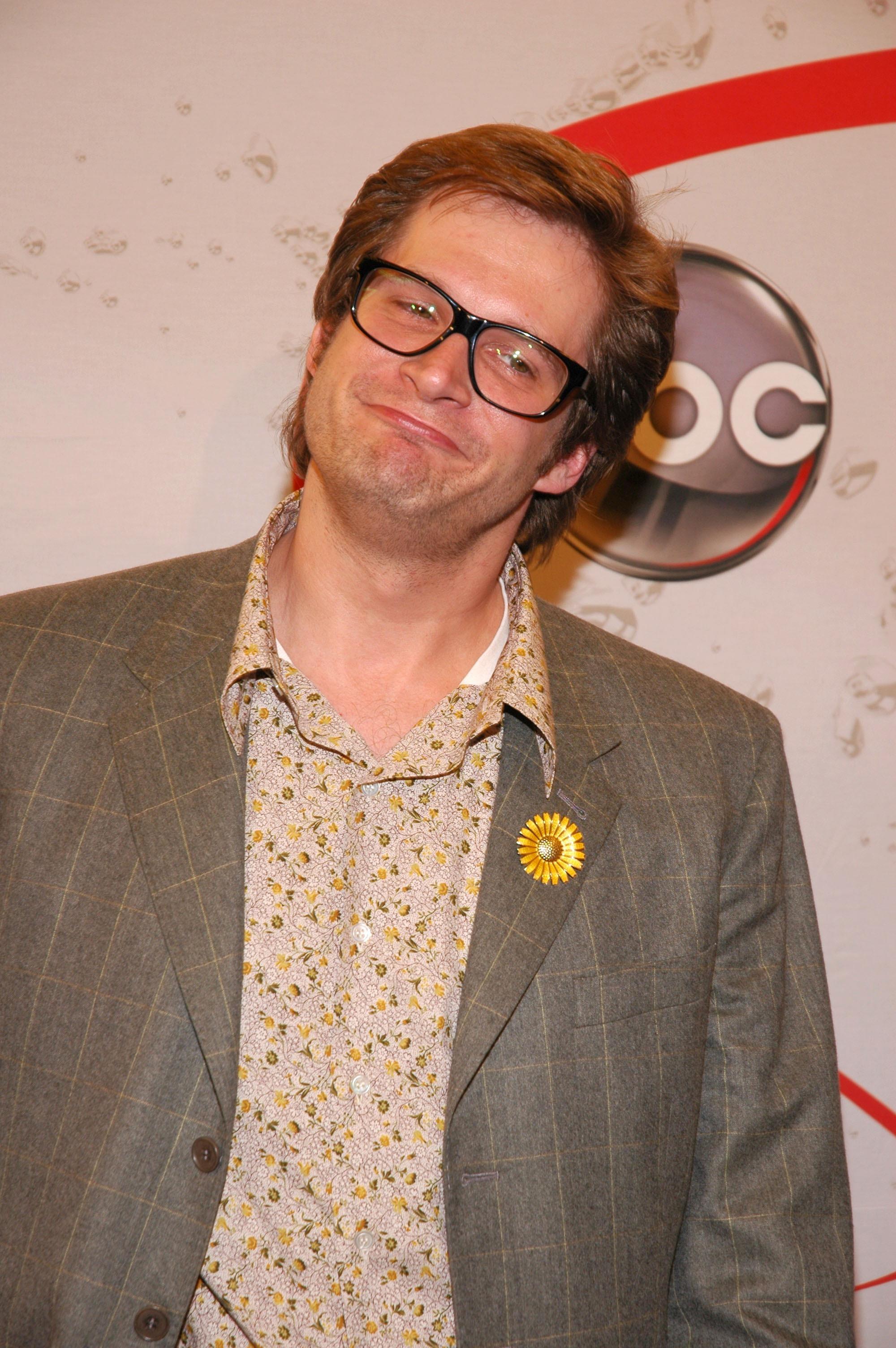 Bryan fuller might be the internets favorite tv showrunner and steven henrygetty images entertainmentgetty images izmirmasajfo