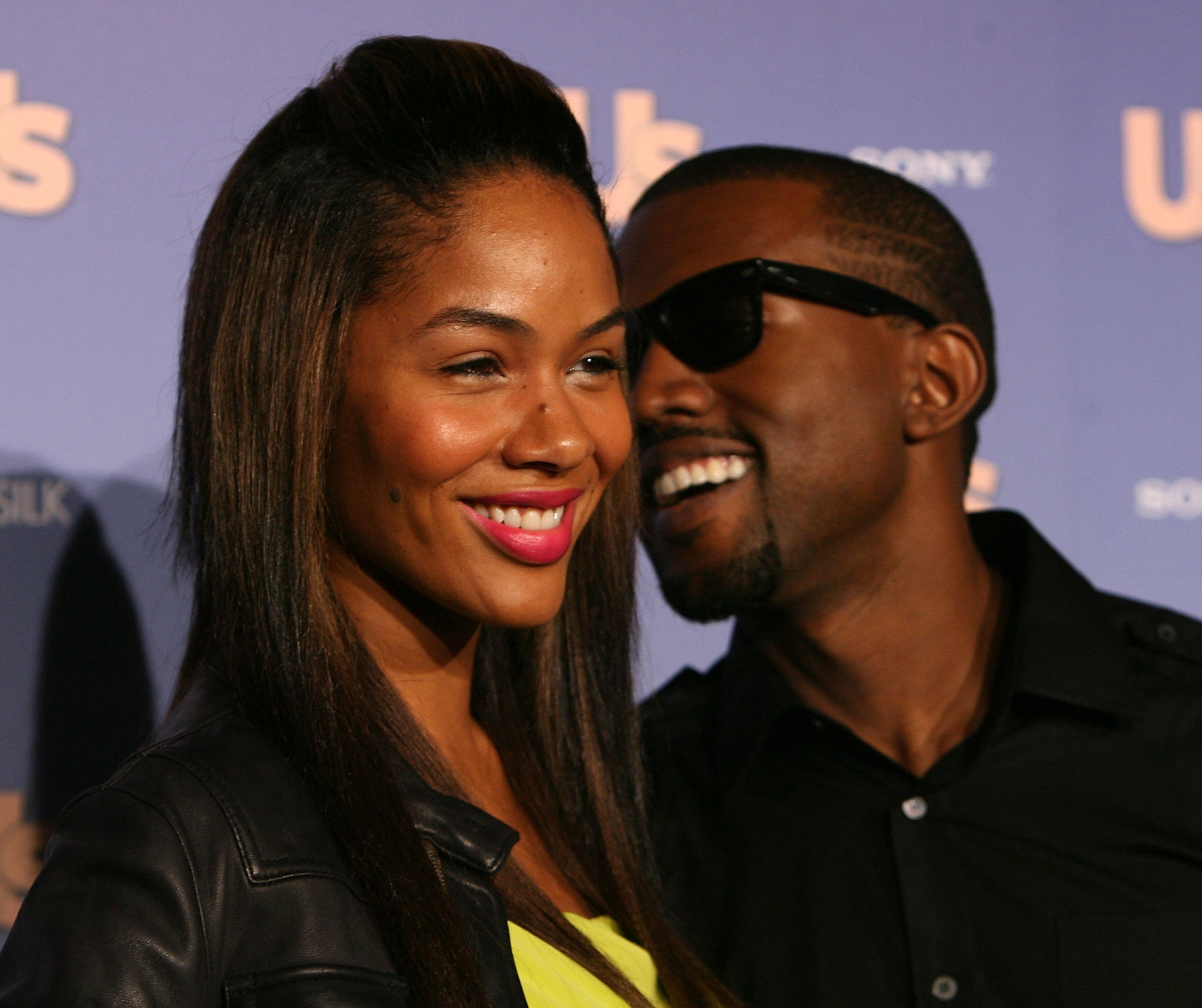 Kanye west dating brooke