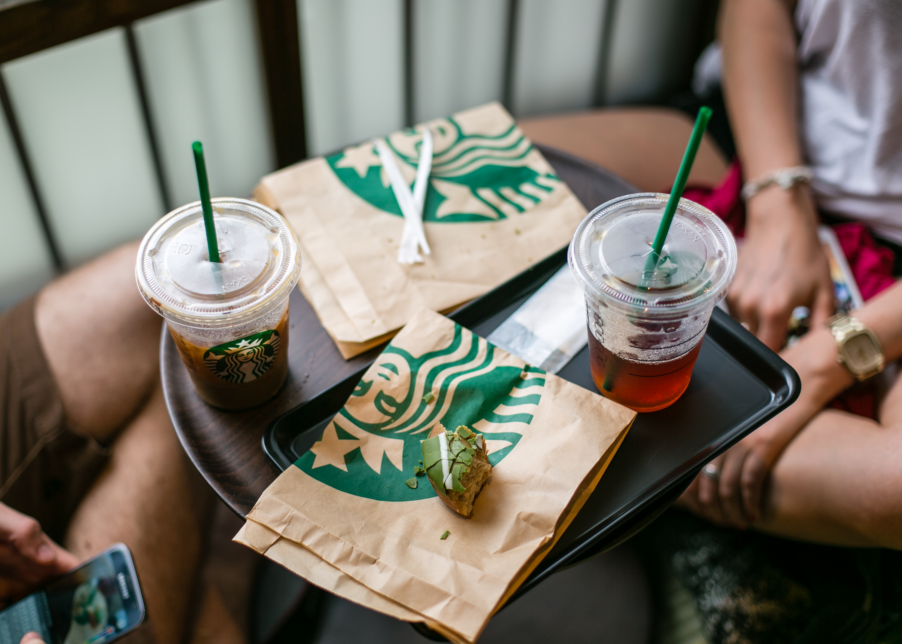 When Is Starbucks Frappuccino Happy Hour? It's Just What You