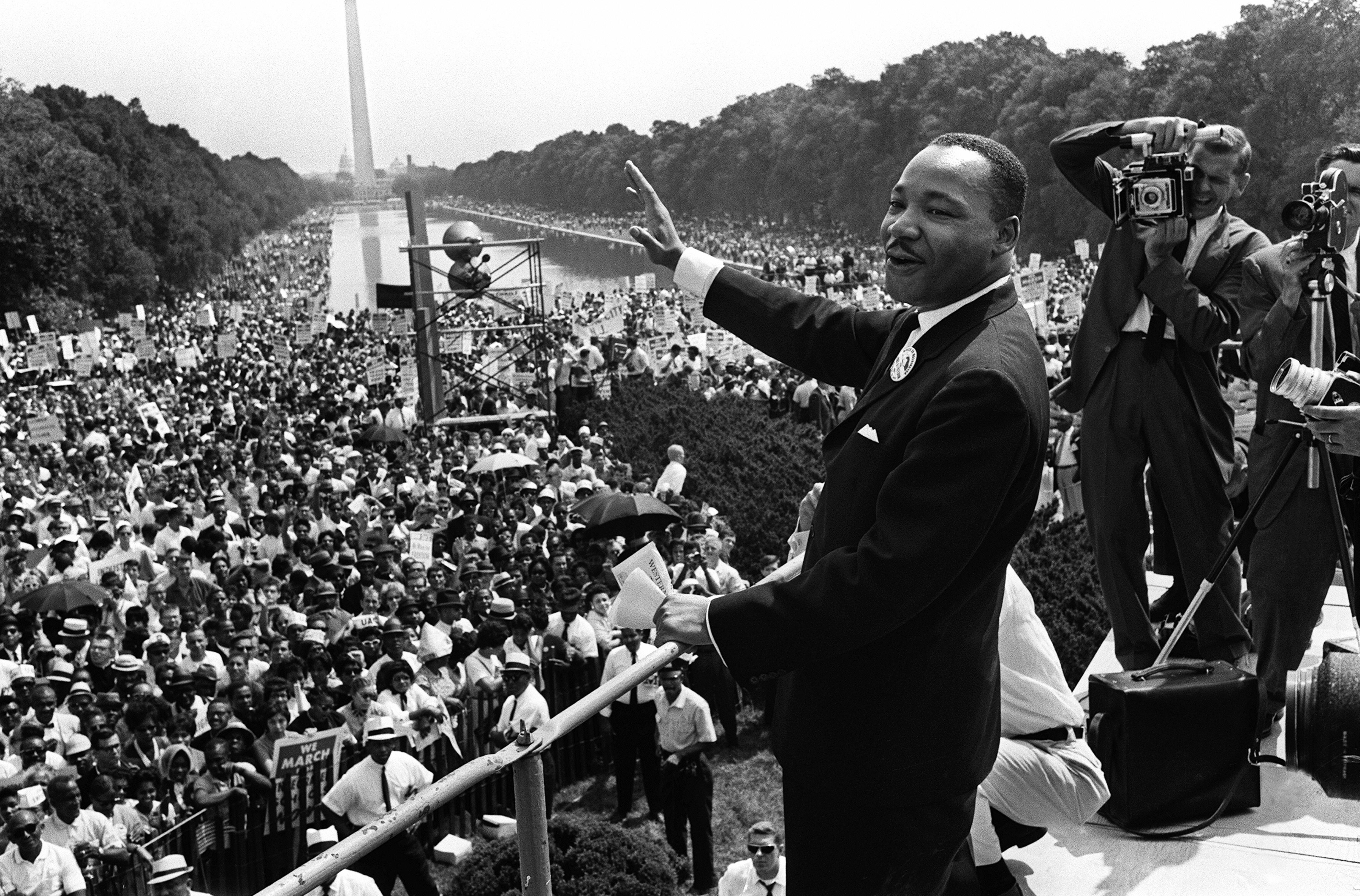15 Martin Luther King Day Quotes About Social Justice ...