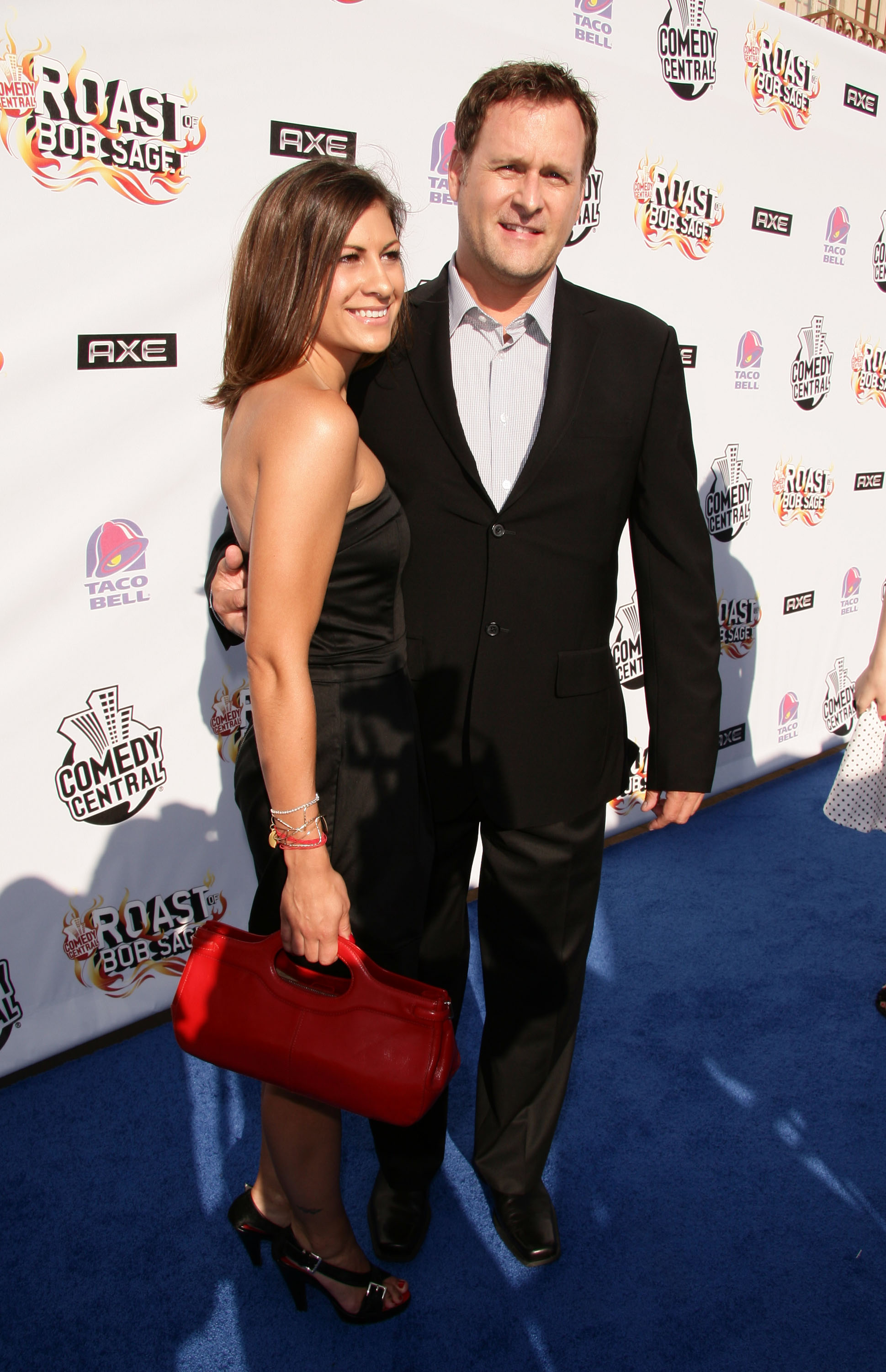 Dave Coulier Marries Melissa Bring In Full House Reunion Themed