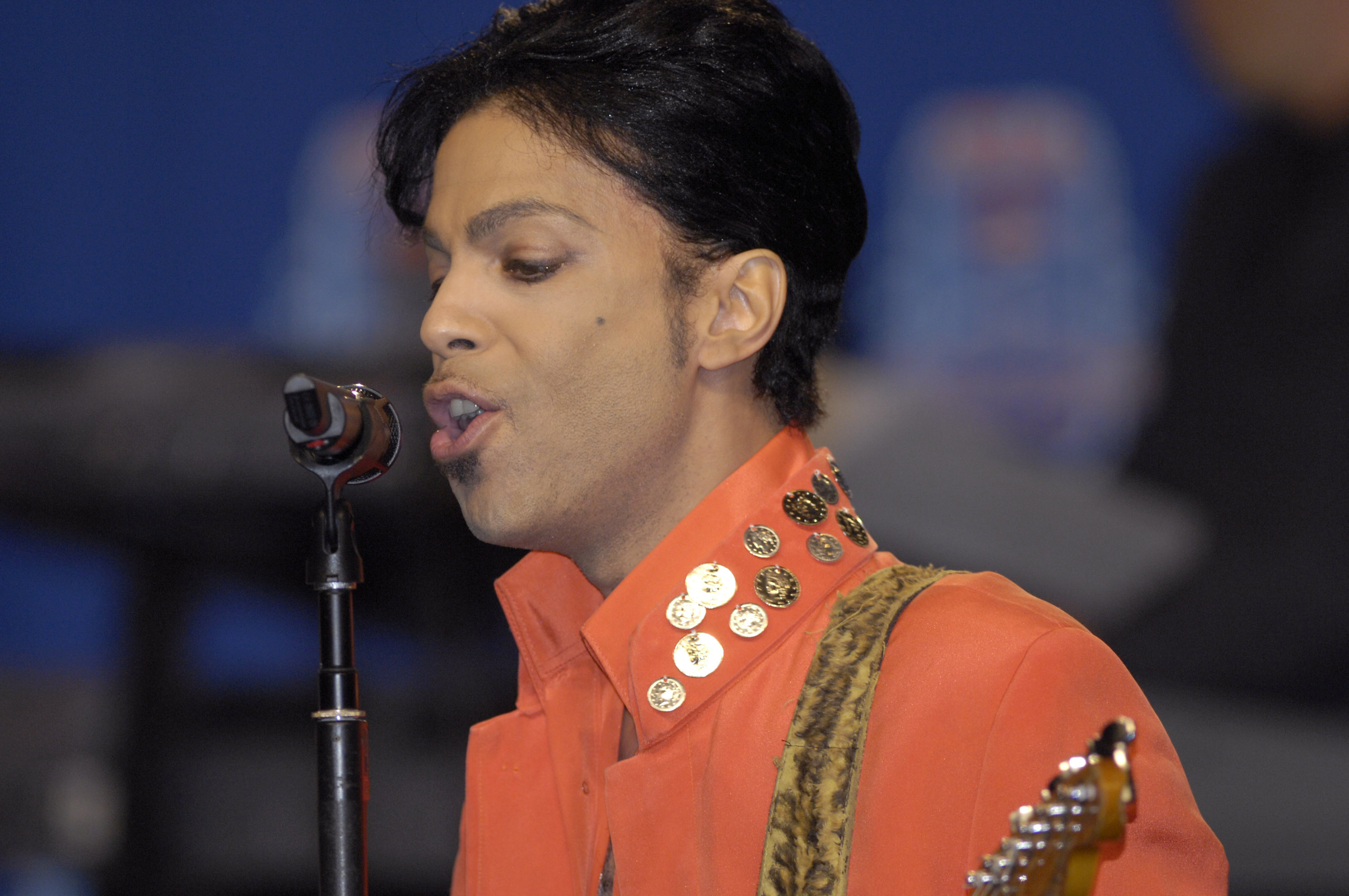 What Do Crying Doves Mean To Prince When Doves Cry Has A