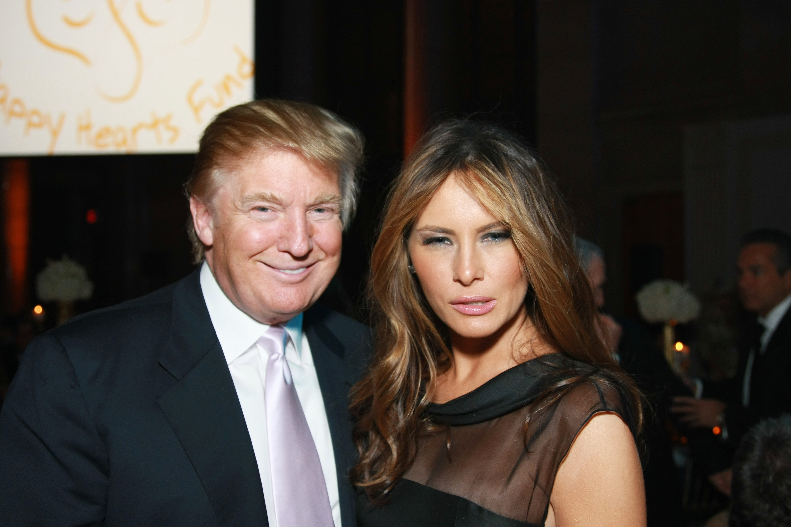 Melania Halloween Outfit 2020 Melania Trump & Donald Trump Couples' Costume Ideas That You Can