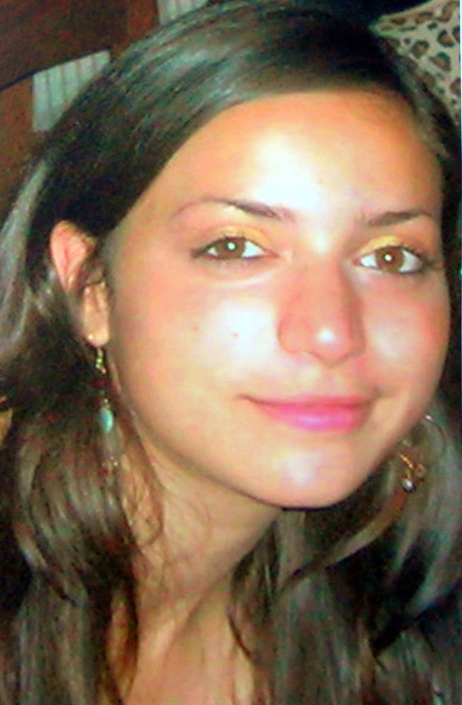 How Does Meredith Kercher S Family Feel About Amanda Knox