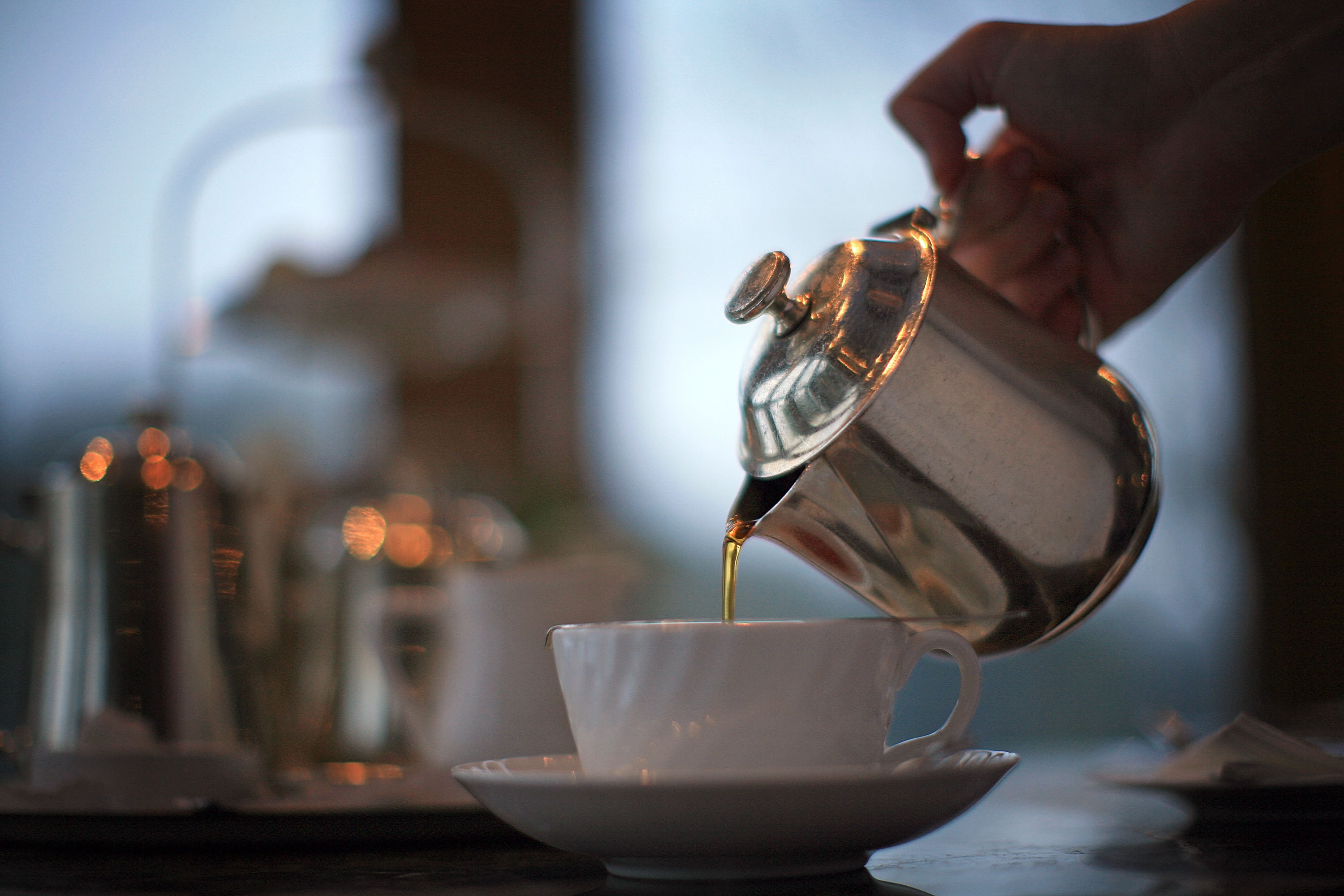 8 Caffeine Sources That Aren T Coffee So You Won T Get