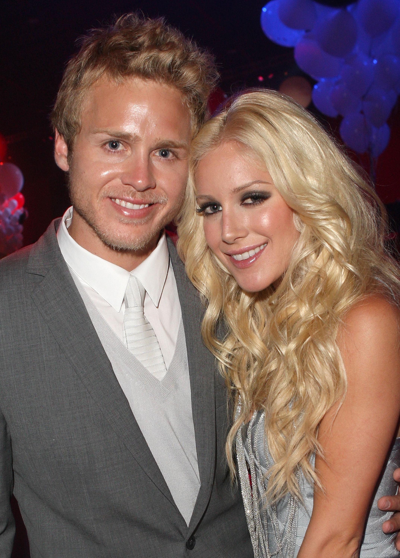 Are Spencer And Heidi Still Dating