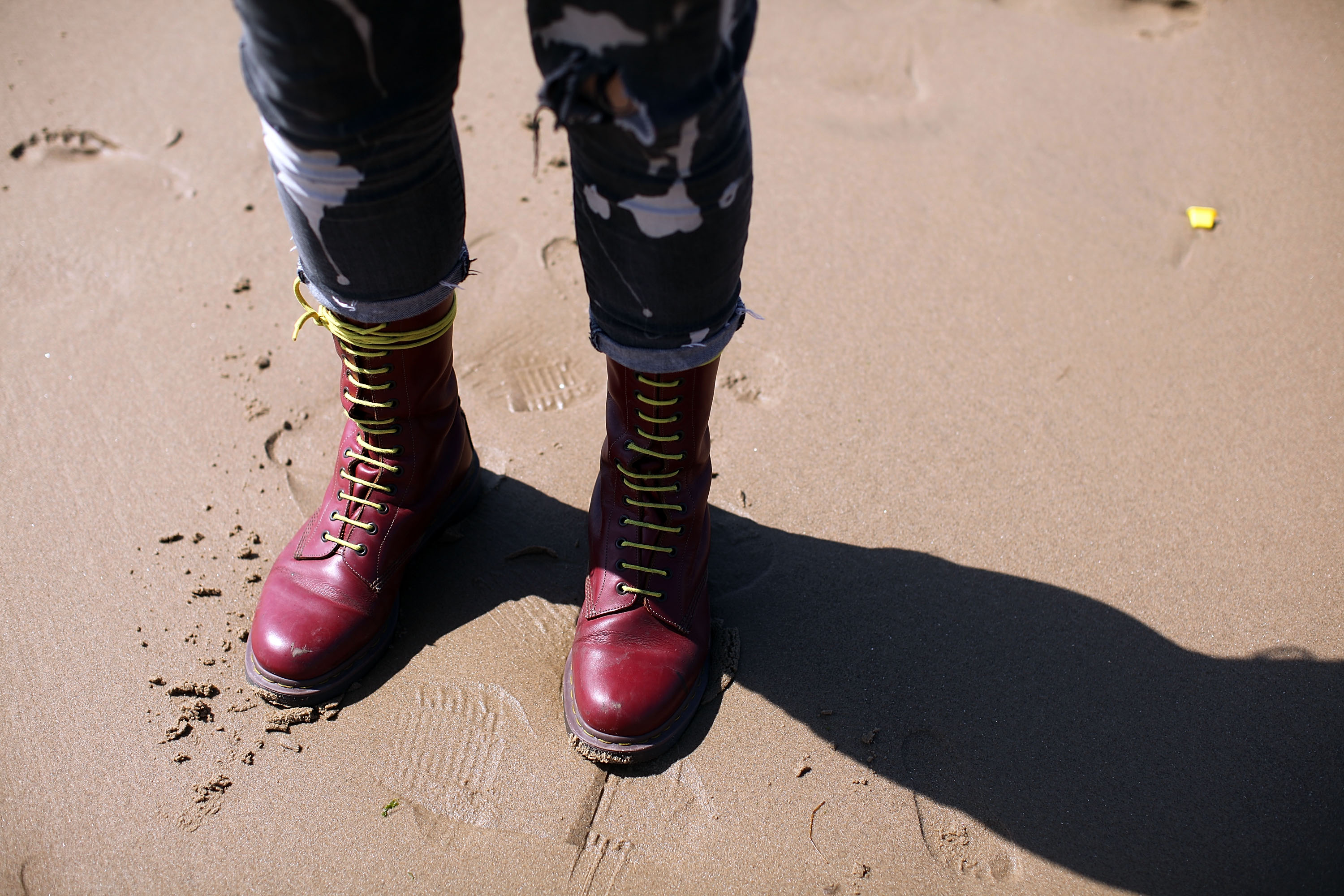 cc152352ffe The History Of Dr. Martens And My Lifelong Love Affair With The ...
