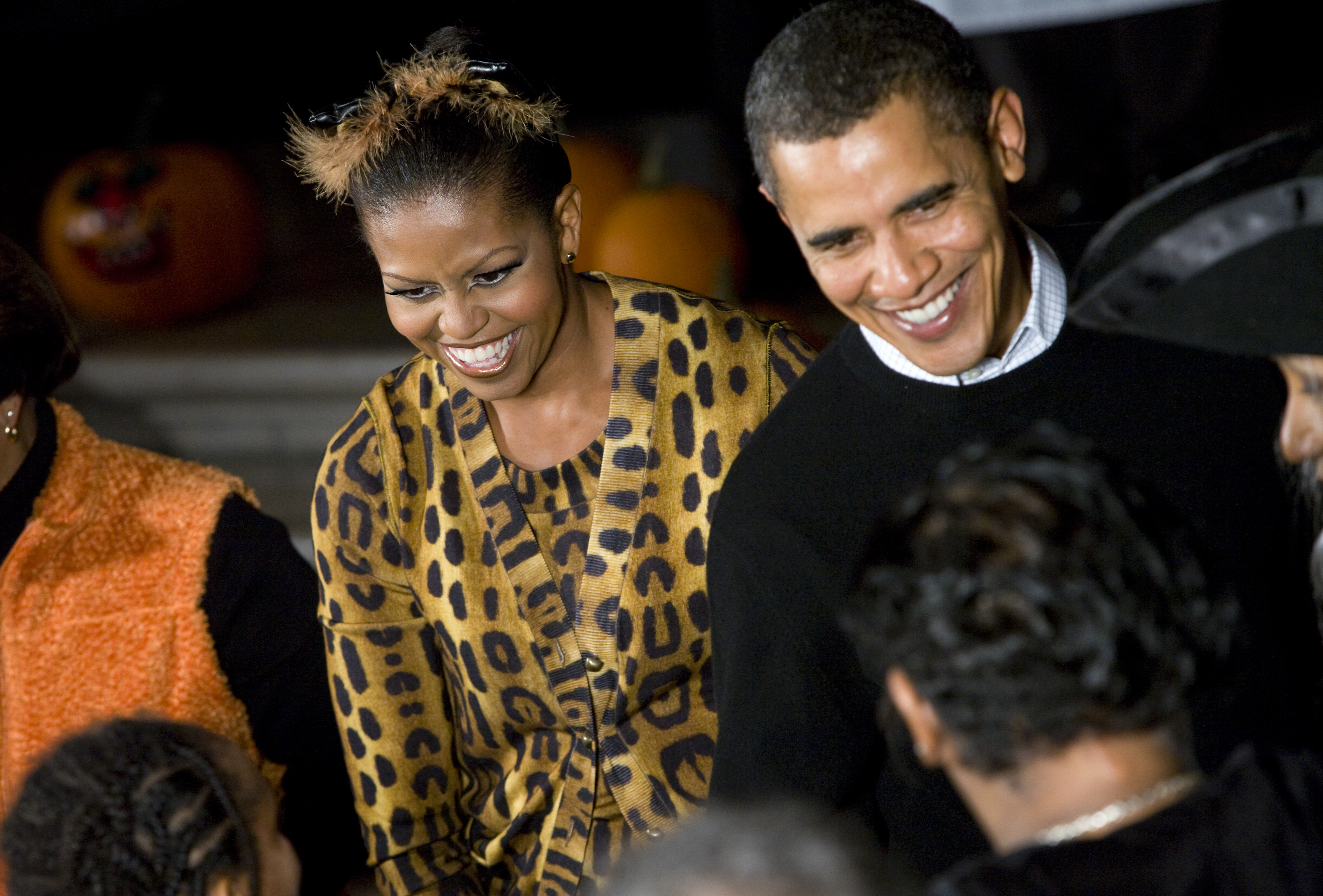 michelle obama halloween costume photo album - best fashion trends