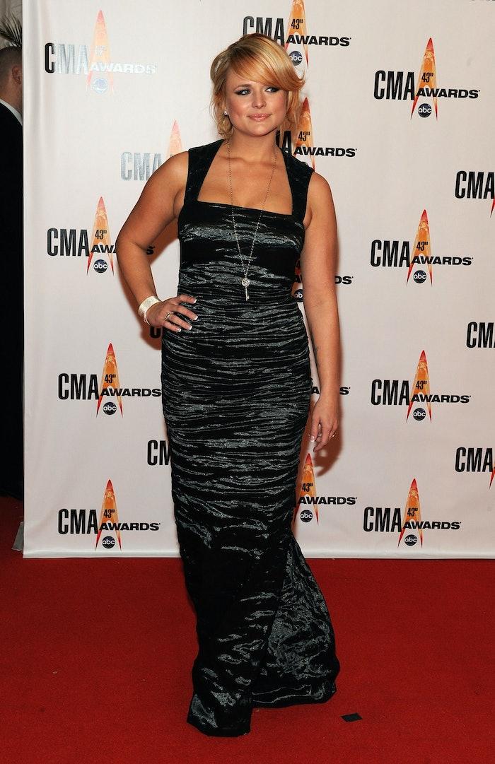 Miranda Lamberts Fashion Evolution from Voluptuous Vixen