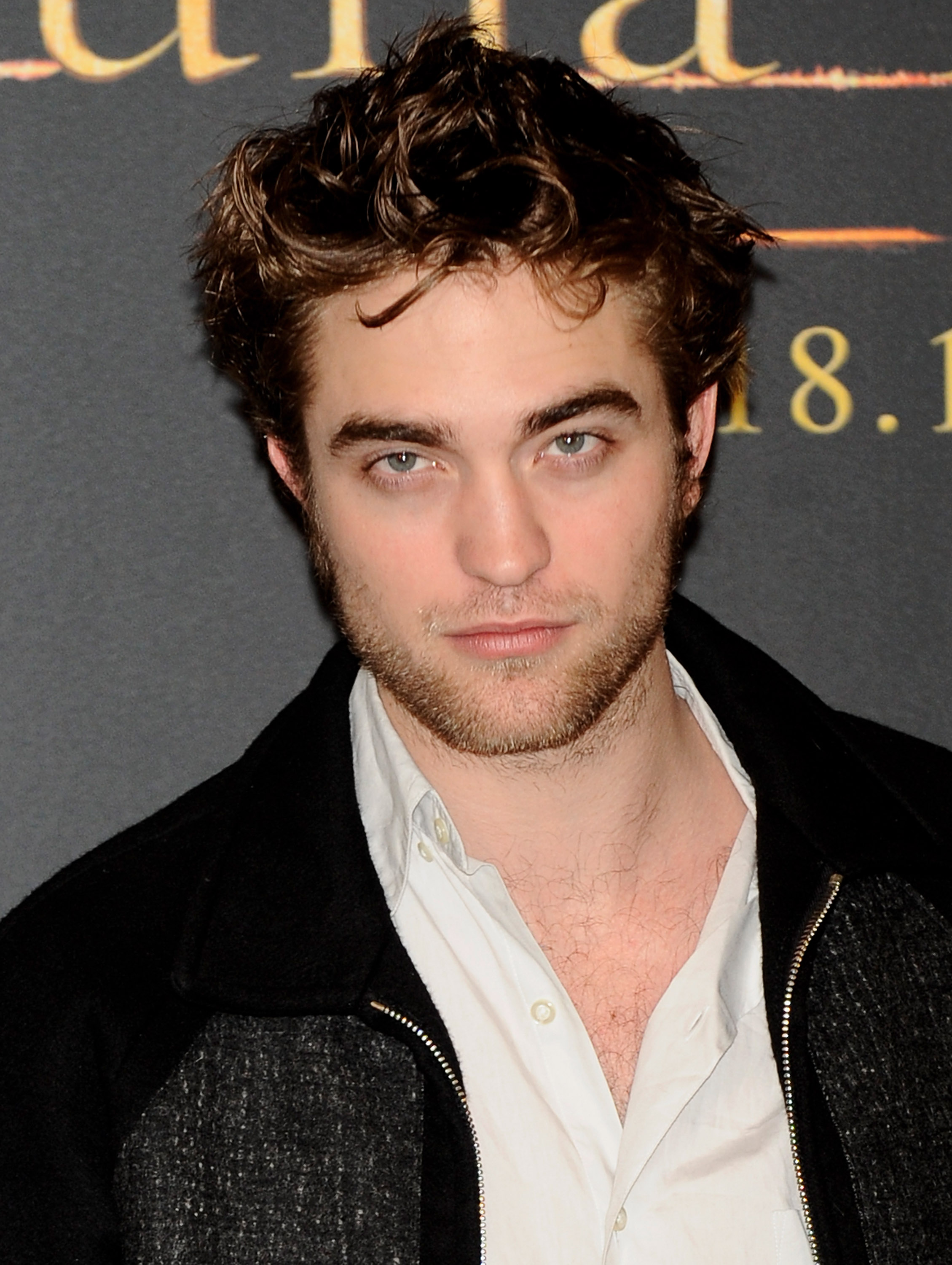 29 Robert Pattinson Hairstyles That Indicate Just How Much His Hair