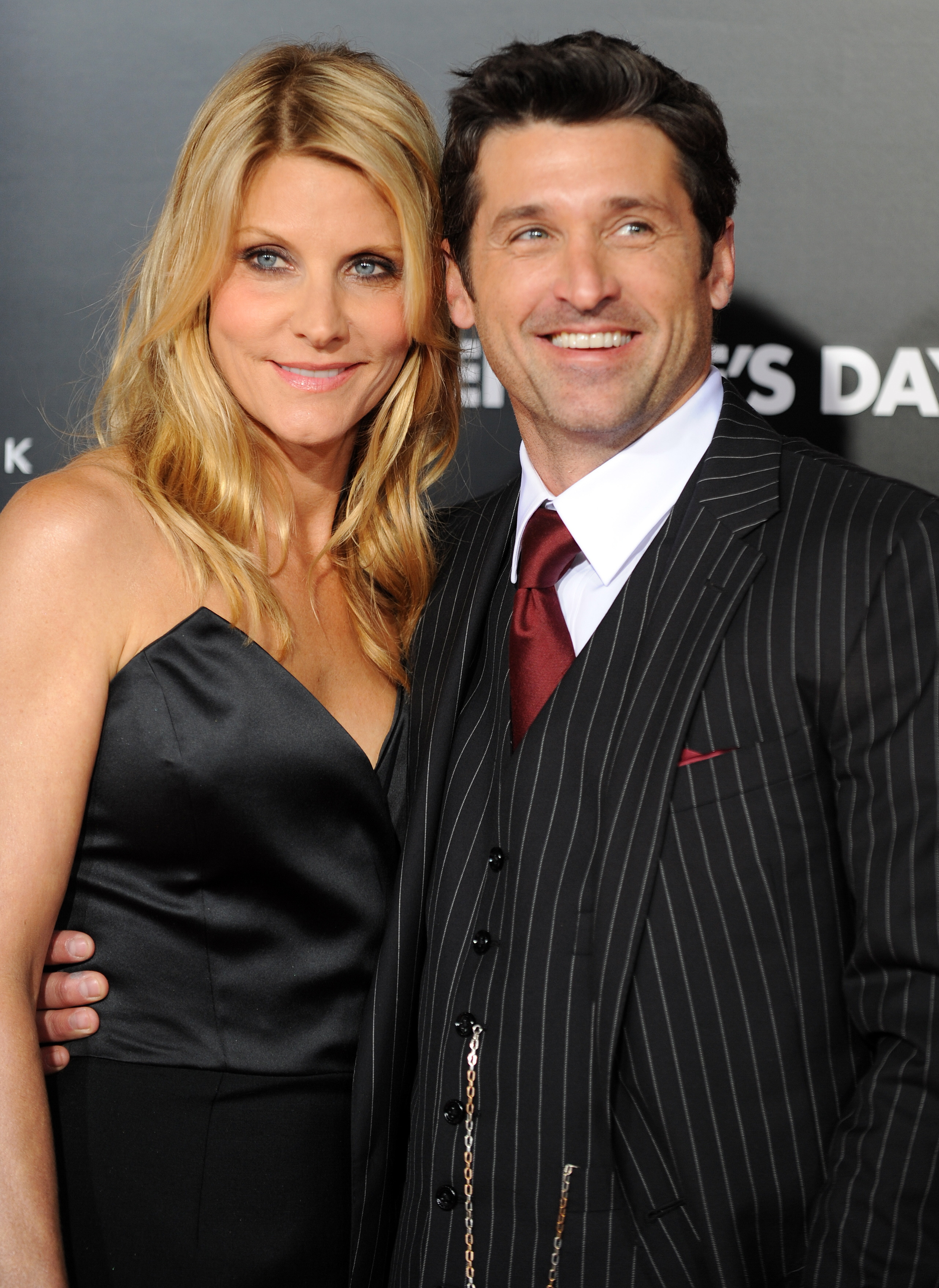 Patrick Dempsey Wife Announce Divorce But Their Statement Is