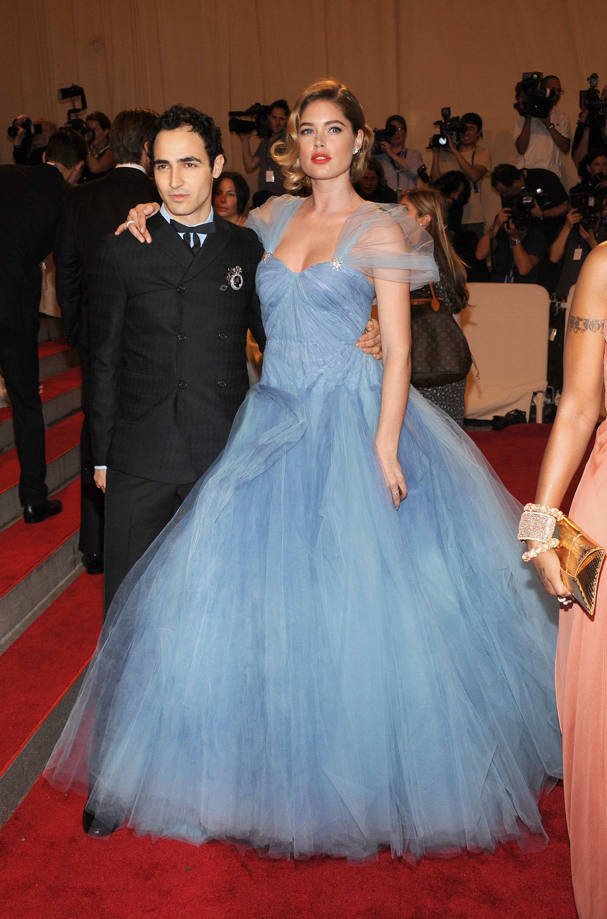 The 50 Greatest Met Gala Dresses Of All Time, From Classic Gowns To ...