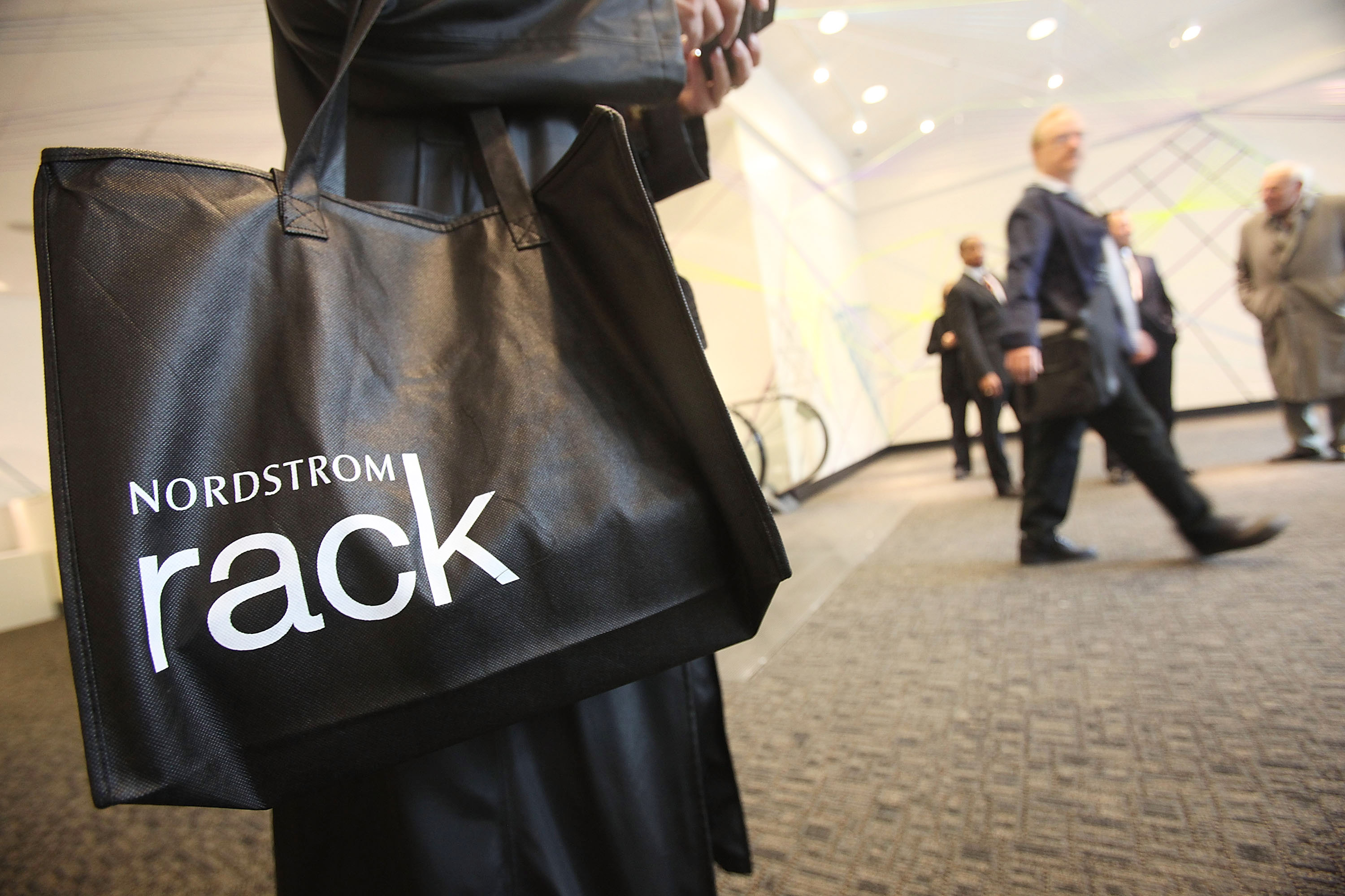8 Reasons Why You Should Be Shopping At Nordstrom Rack If Arent Already