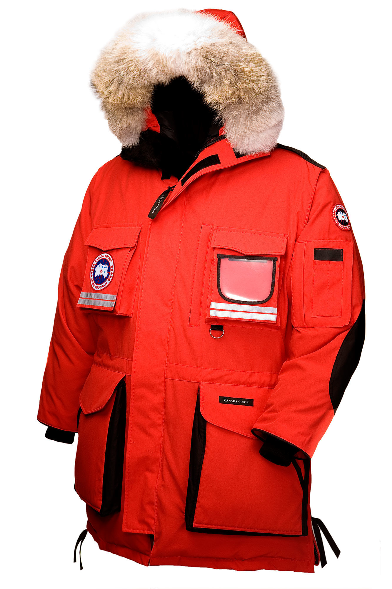 Canada Goose montebello parka outlet price - 7 Warmest Jackets In The World That Won't Break The Bank �� PHOTOS ...