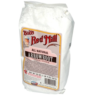 Where can i get arrowroot powder