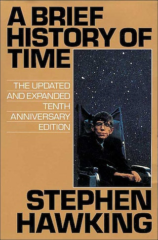 Which stephen hawking book should i read first