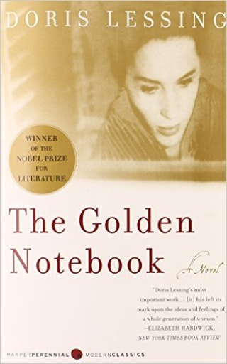 golden notebook Well-known british author doris lessing published her most ambitious novel, 'the golden notebook', in 1962 the novel chronicles the writing of.