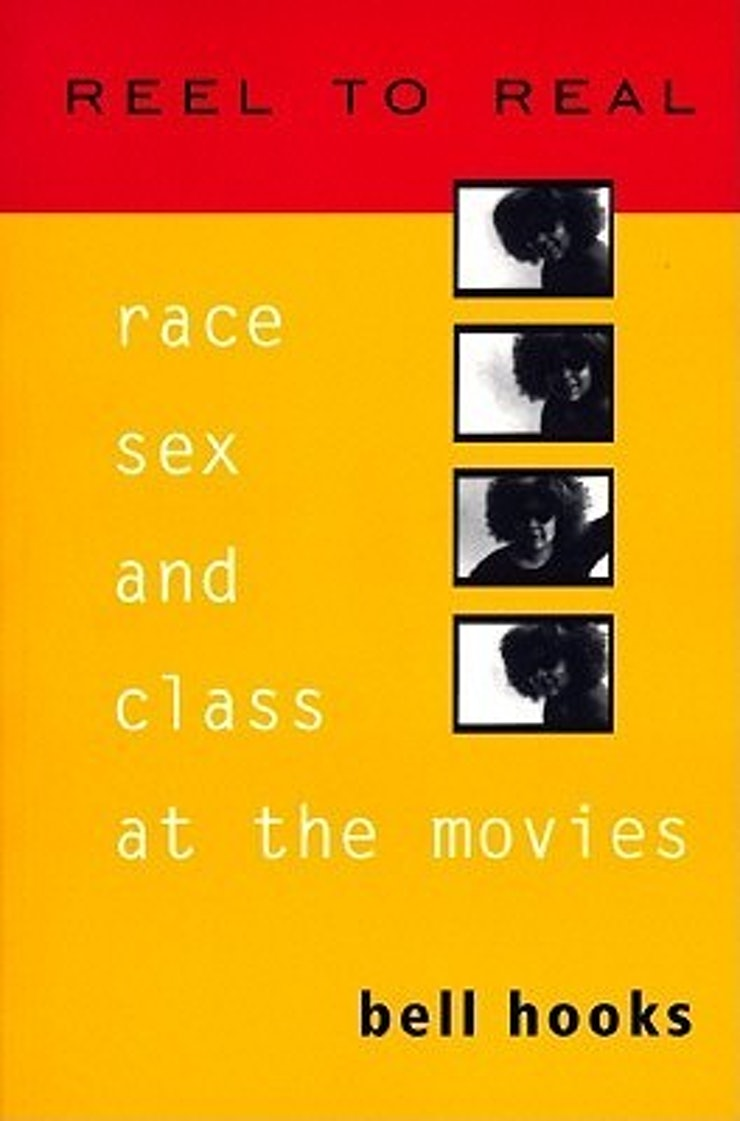 10 books about hollywood to instead of watching the oscars reel to reel race sex and class at the movies by bell hooks