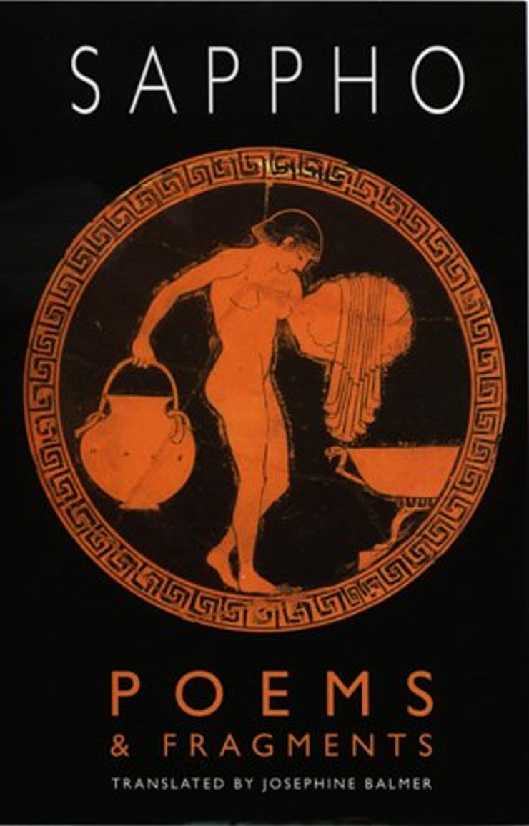 books that changed the world that you should definitely read sappho was a well regarded poet in her own time but it was centuries later that her influence really took off giving the world the word ldquolesbian rdquo and her