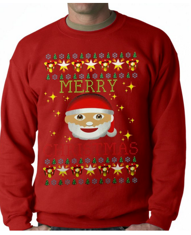 17 Plus Size Ugly Christmas Sweaters That Are Hideously Perfect ...